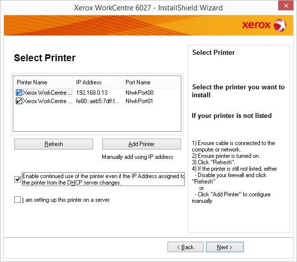 Xerox WorkCentre 6027 review | Expert Reviews