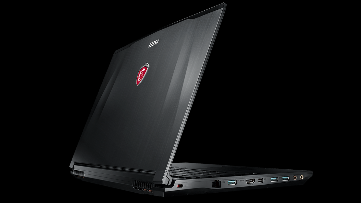 MSI GE72 2QL Apache Synaptics Touchpad Download Drivers