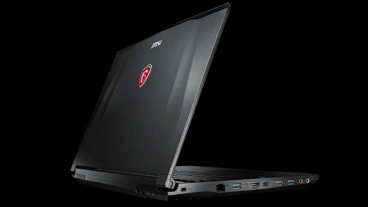 MSI GE72 2QL Apache Synaptics Touchpad Download Drivers