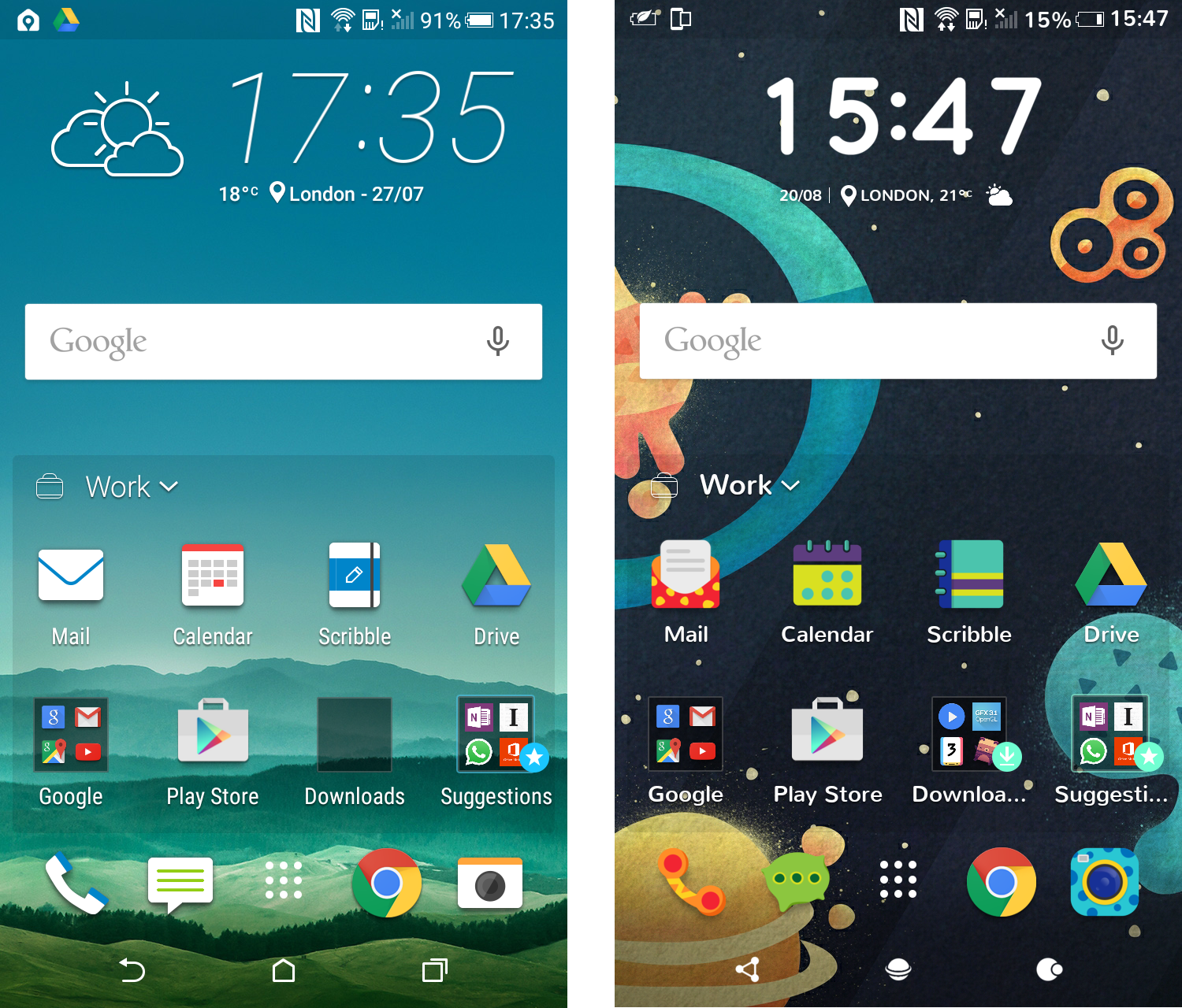 HTC Desire 626 Display, Battery Life, Camera, Conclusion & Specifications |  2 | Expert Reviews