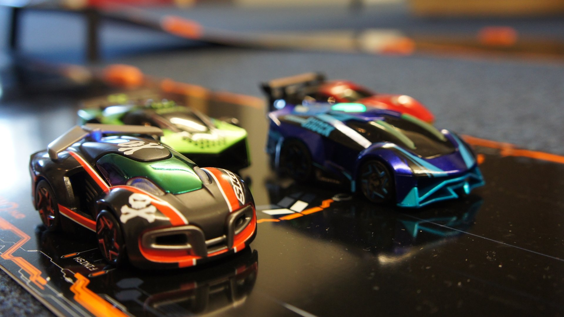 Anki Overdrive Review Scalextric For The Smartphone Age Just Got Cheaper Expert Reviews
