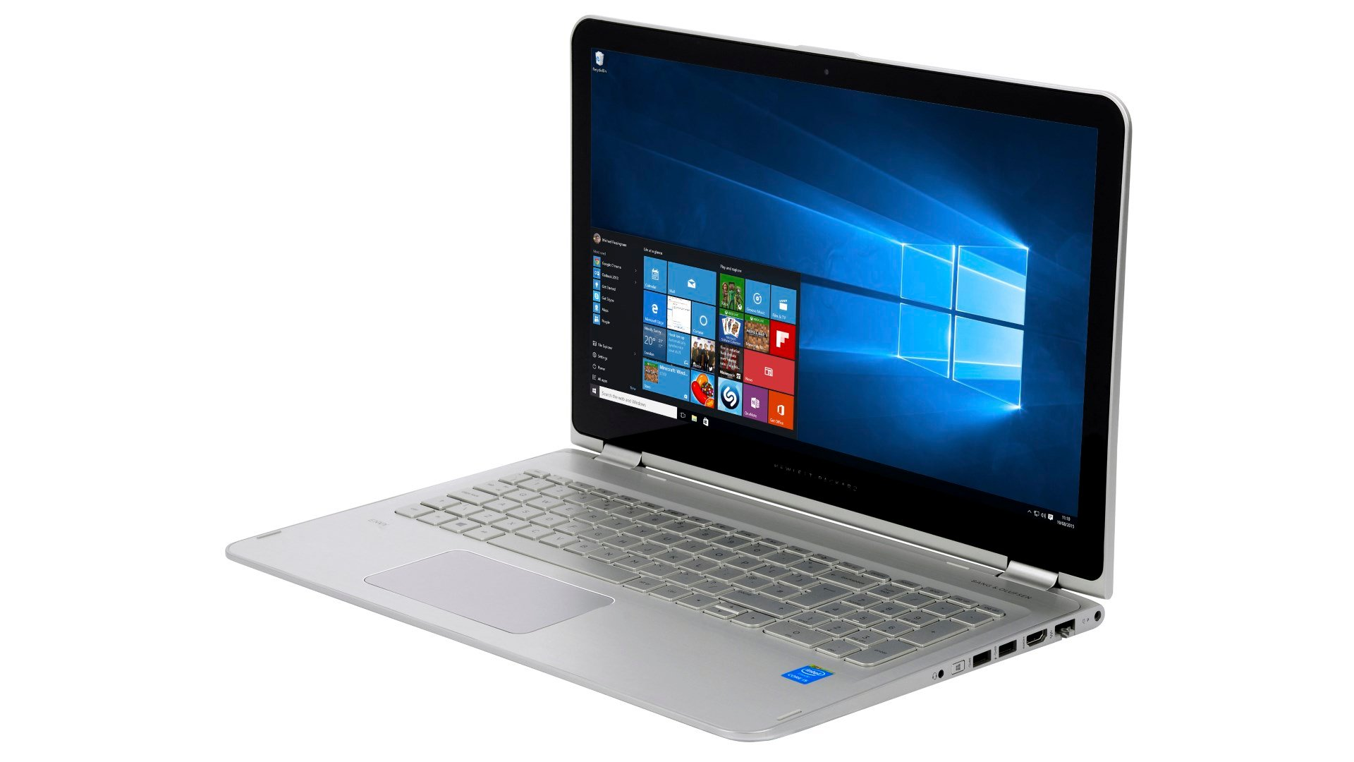 Hp Envy X360 15 W001na Review Expert Reviews