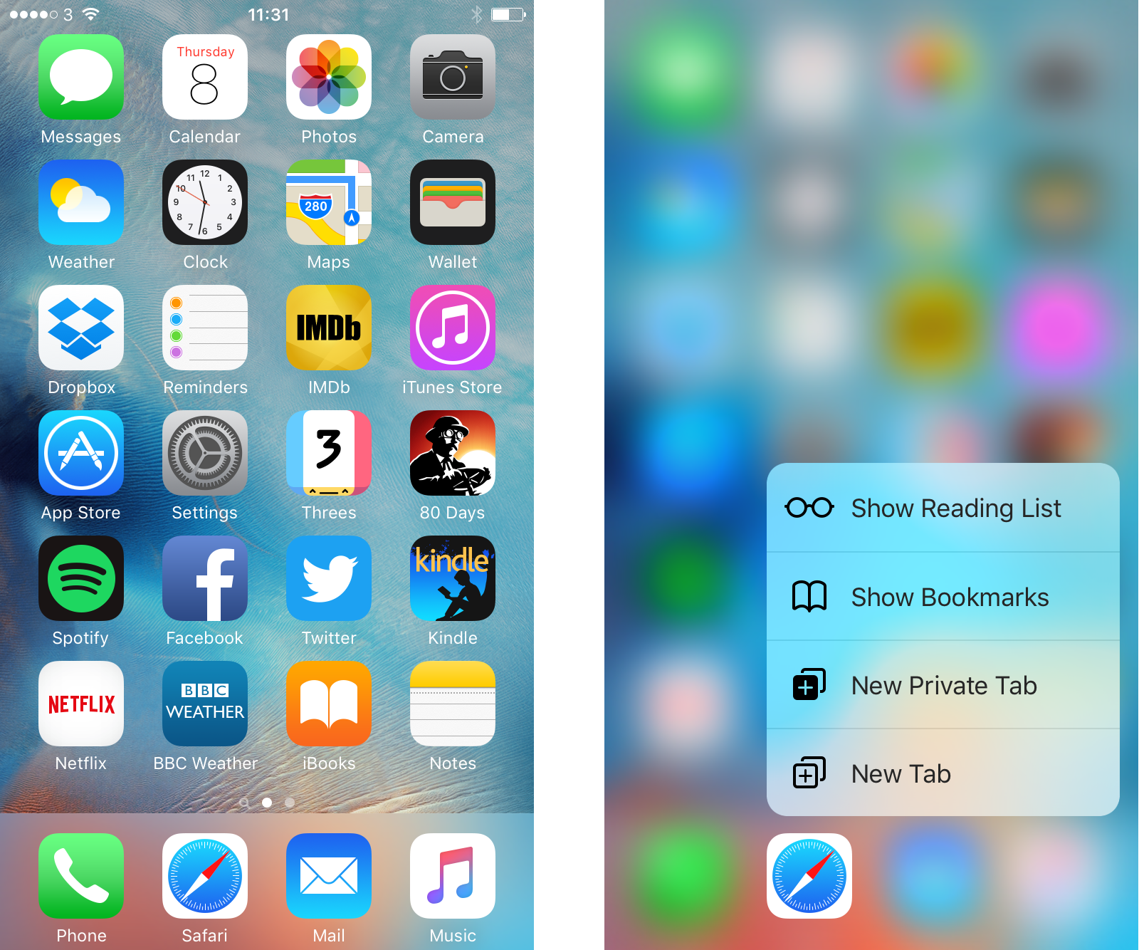 What's on Peter's iPhone 6 right now! | iMore