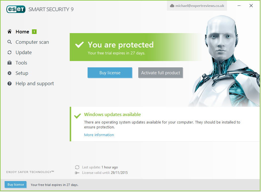 eset smart security 8 crack fix