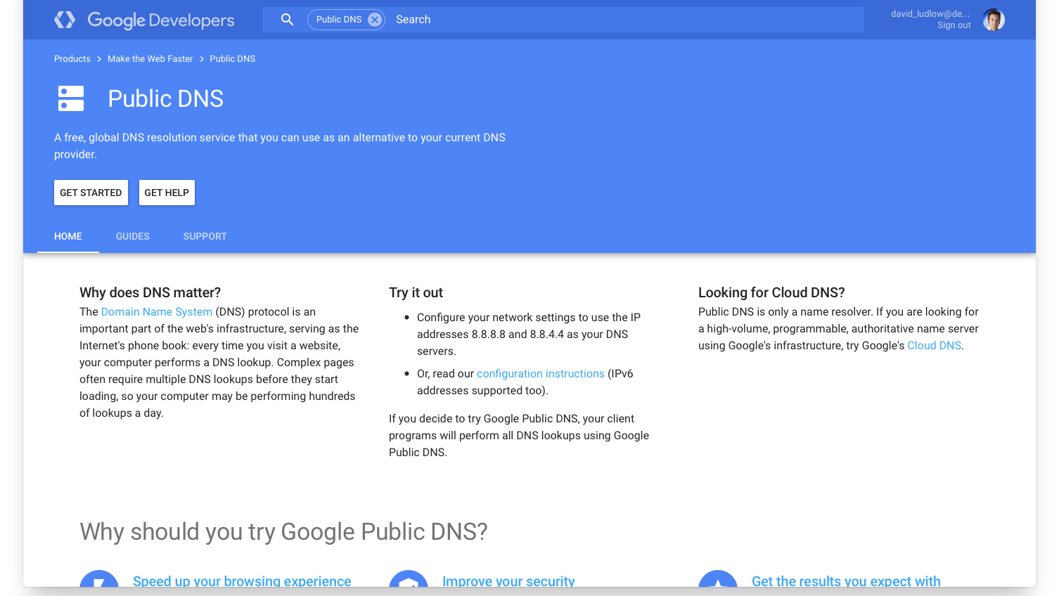Best Dns Servers In The Uk Expert Reviews