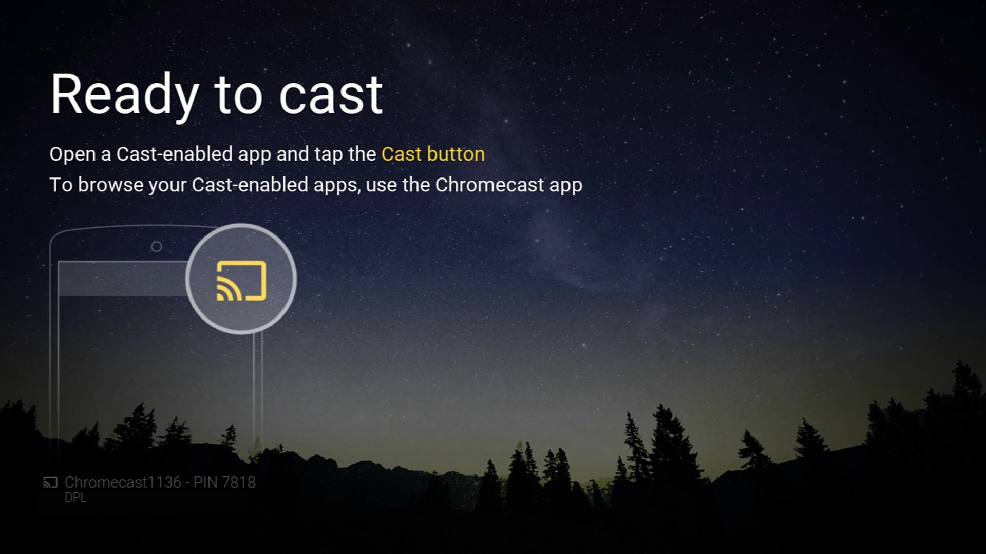 how to download chromecast on laptop