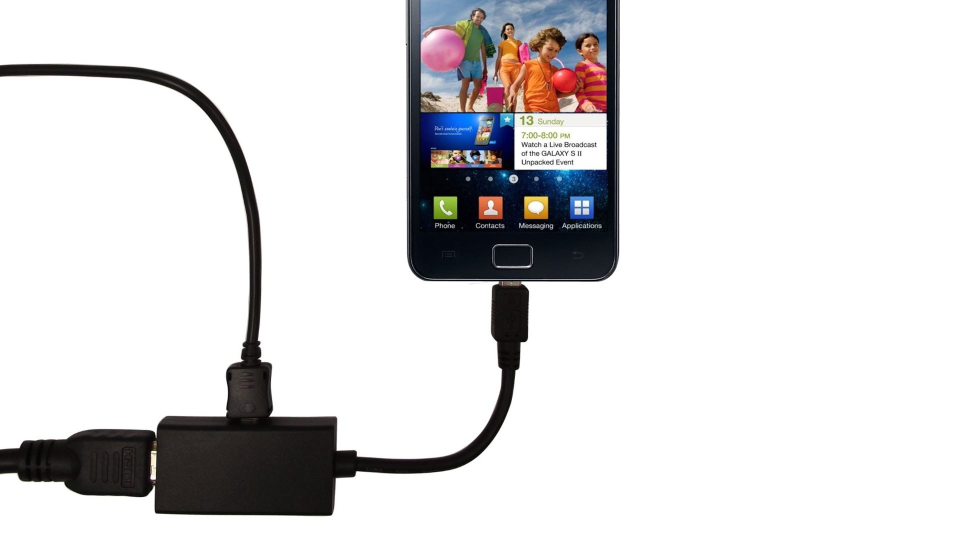 How to connect an Android phone or tablet to your TV  Expert Reviews