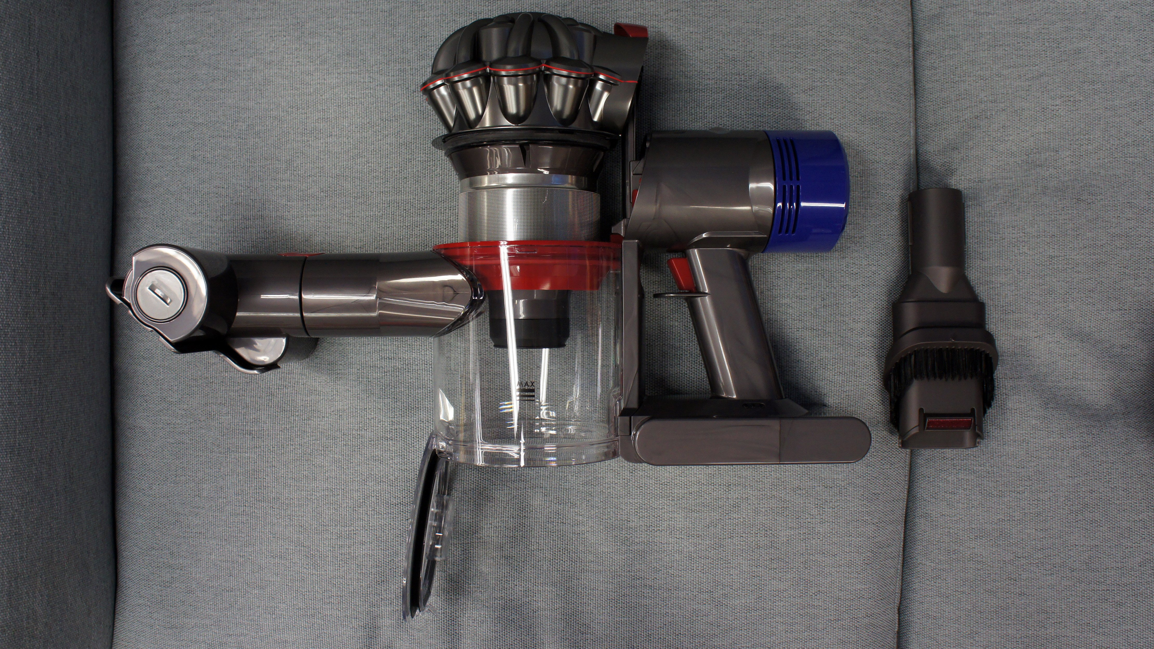 Dyson V8 Absolute Review Still A Cracking Cordless Vacuum
