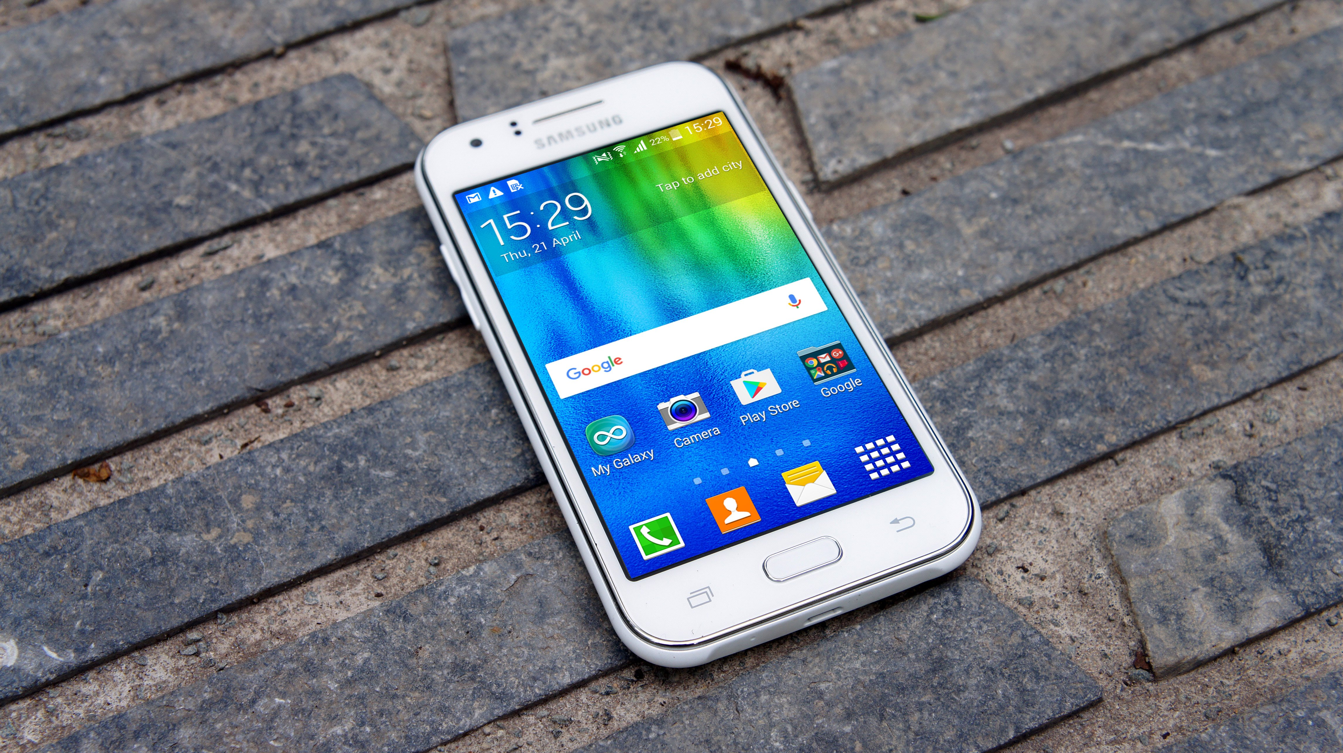 Samsung Galaxy J1 Camera And Conclusion 2 Expert Reviews