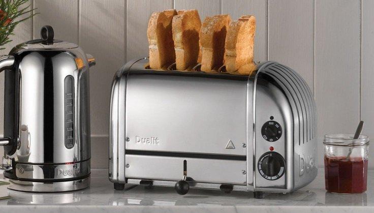 Dualit Newgen Toaster Review Expert Reviews