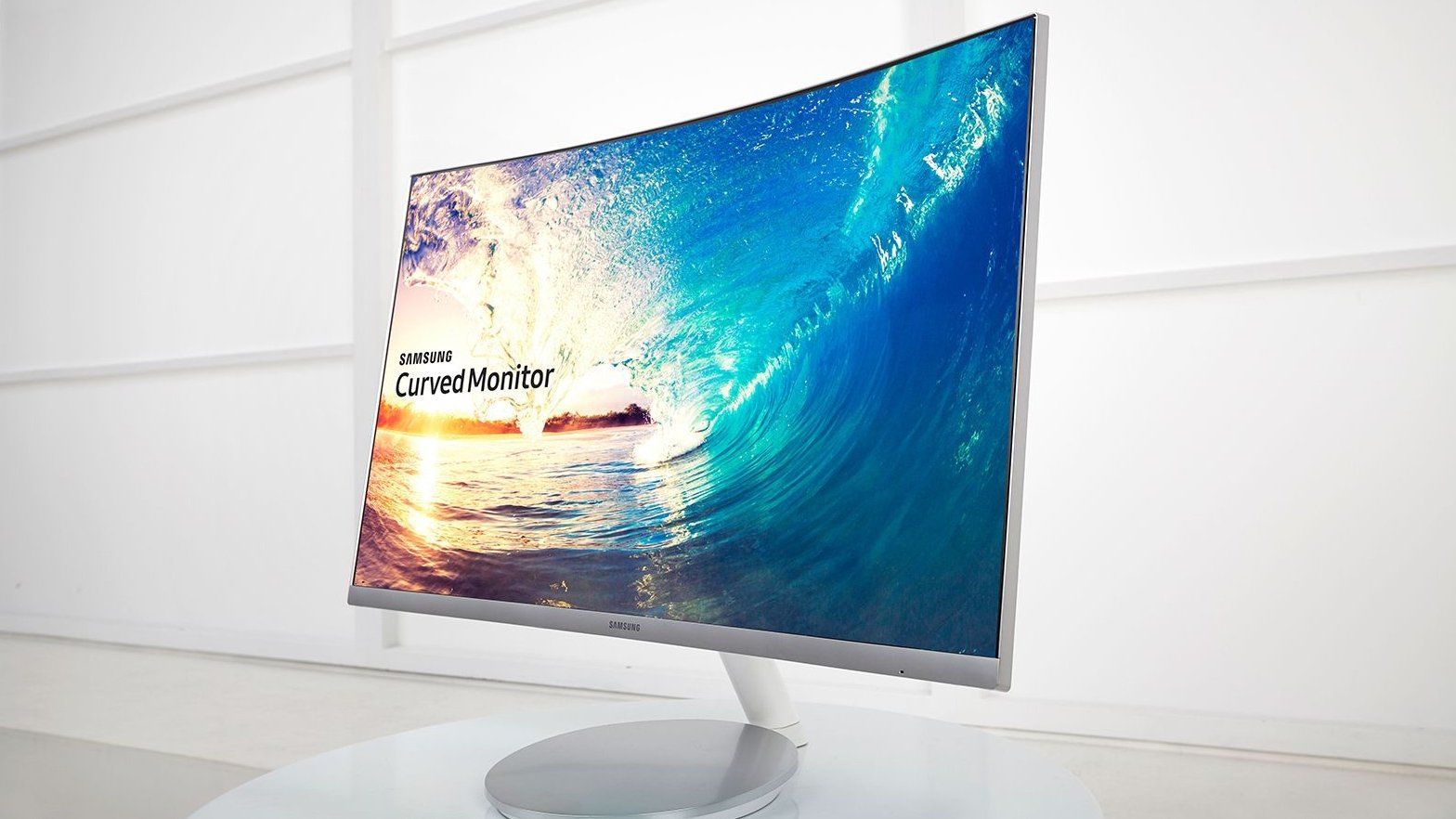 Samsung C27f591fdu Review Curved Perfection Expert Reviews