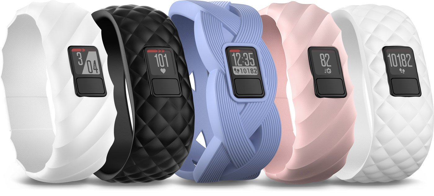 Garmin Vivofit 3 review - suffers at the hands of its