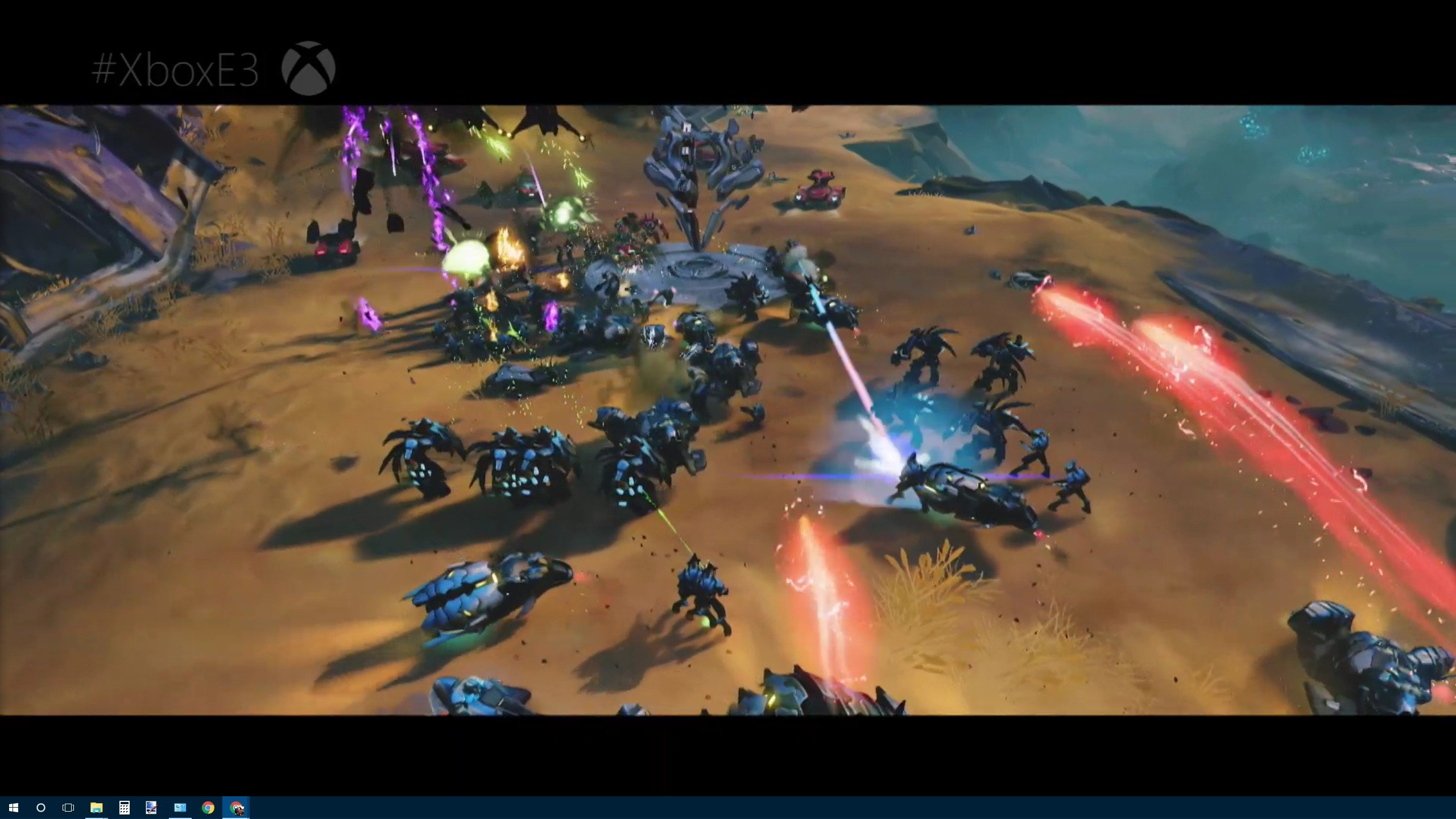 Halo wars 2 - release date, trailer and beta | Expert Reviews