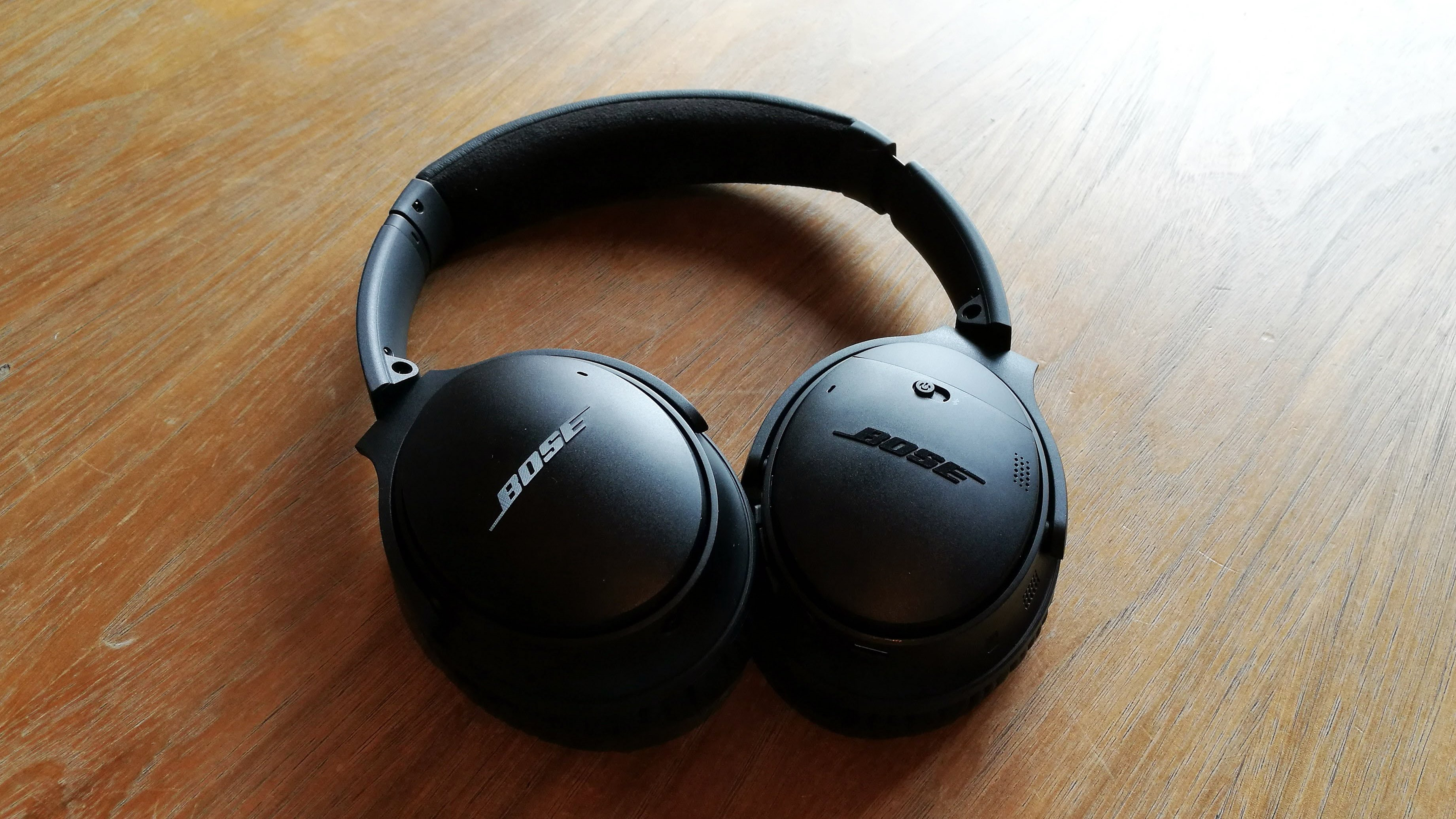 Bose QuietComfort 35 (series 1) review: A classic design