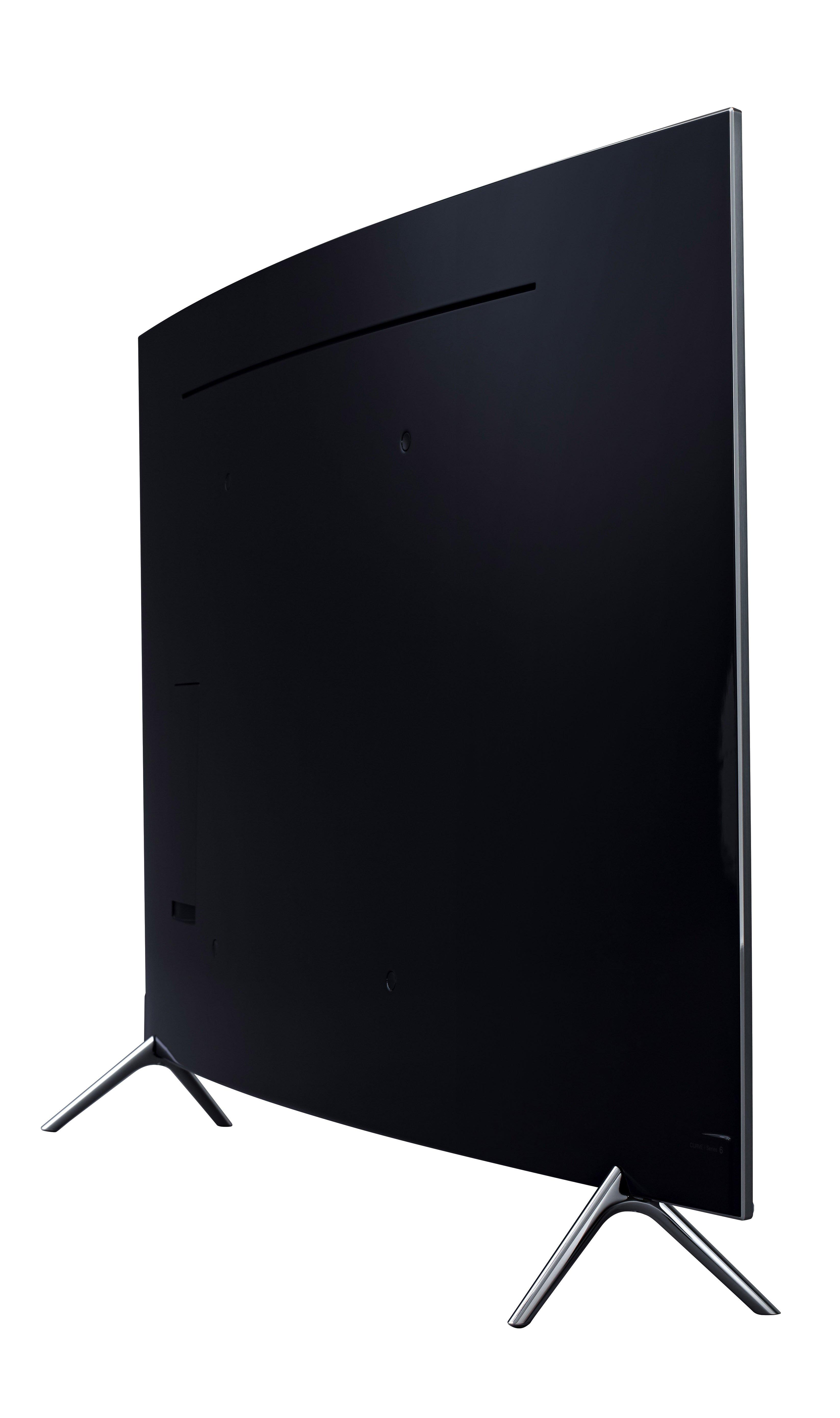 Samsung Ue55ks7500 Side