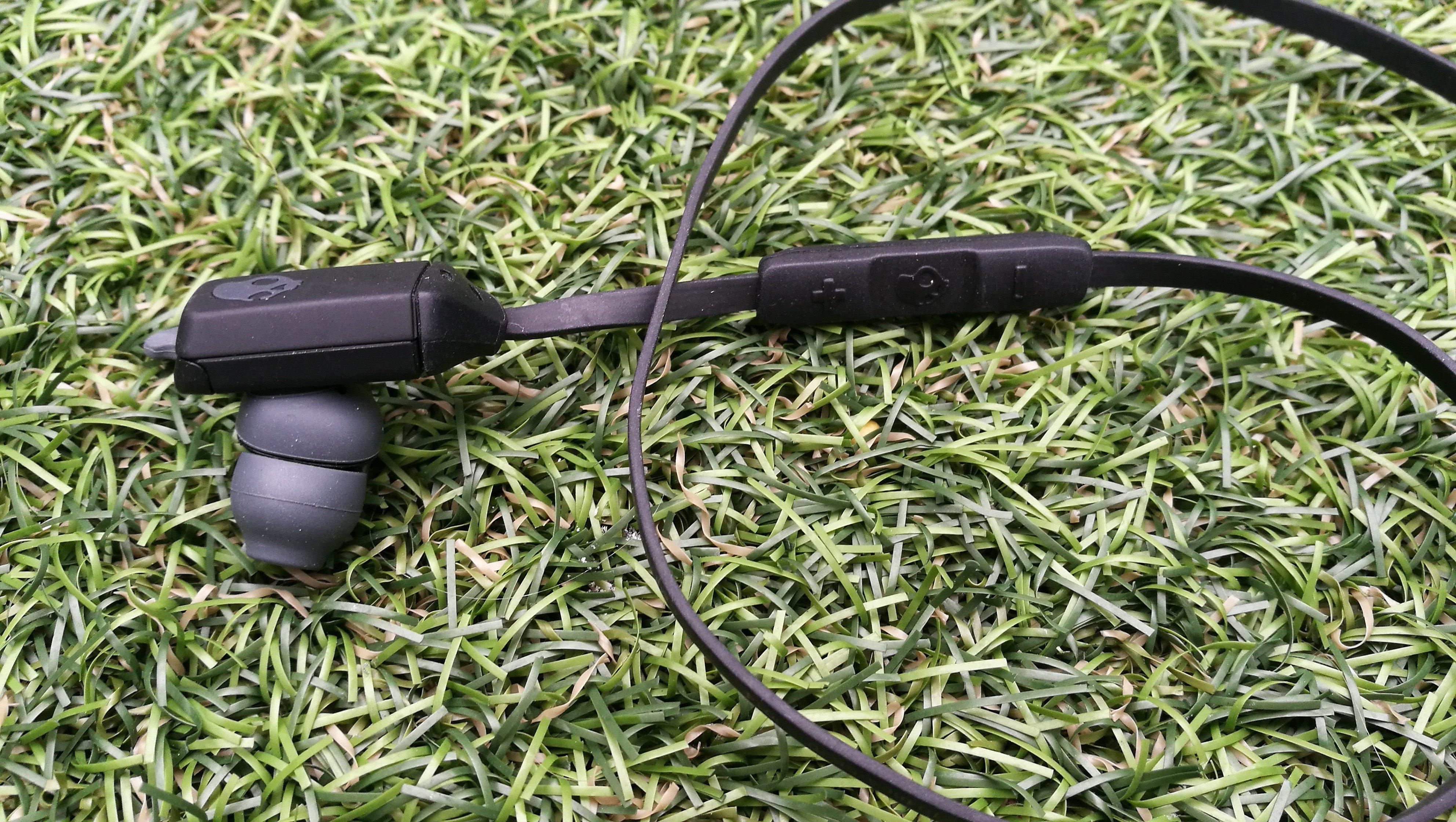 4b3e0945985 Skullcandy XTfree review - superb fit but spotty wireless | Expert Reviews