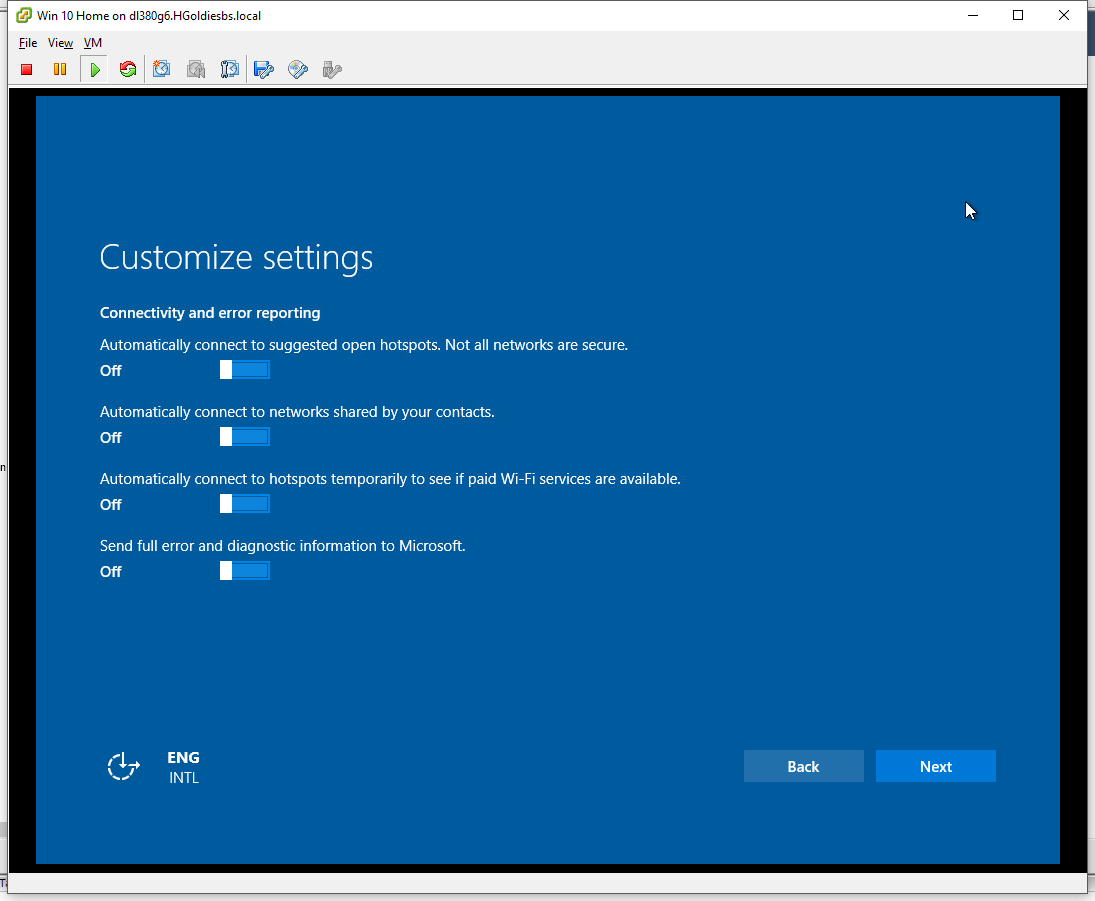How to stop Windows 10 spying on you | Expert Reviews