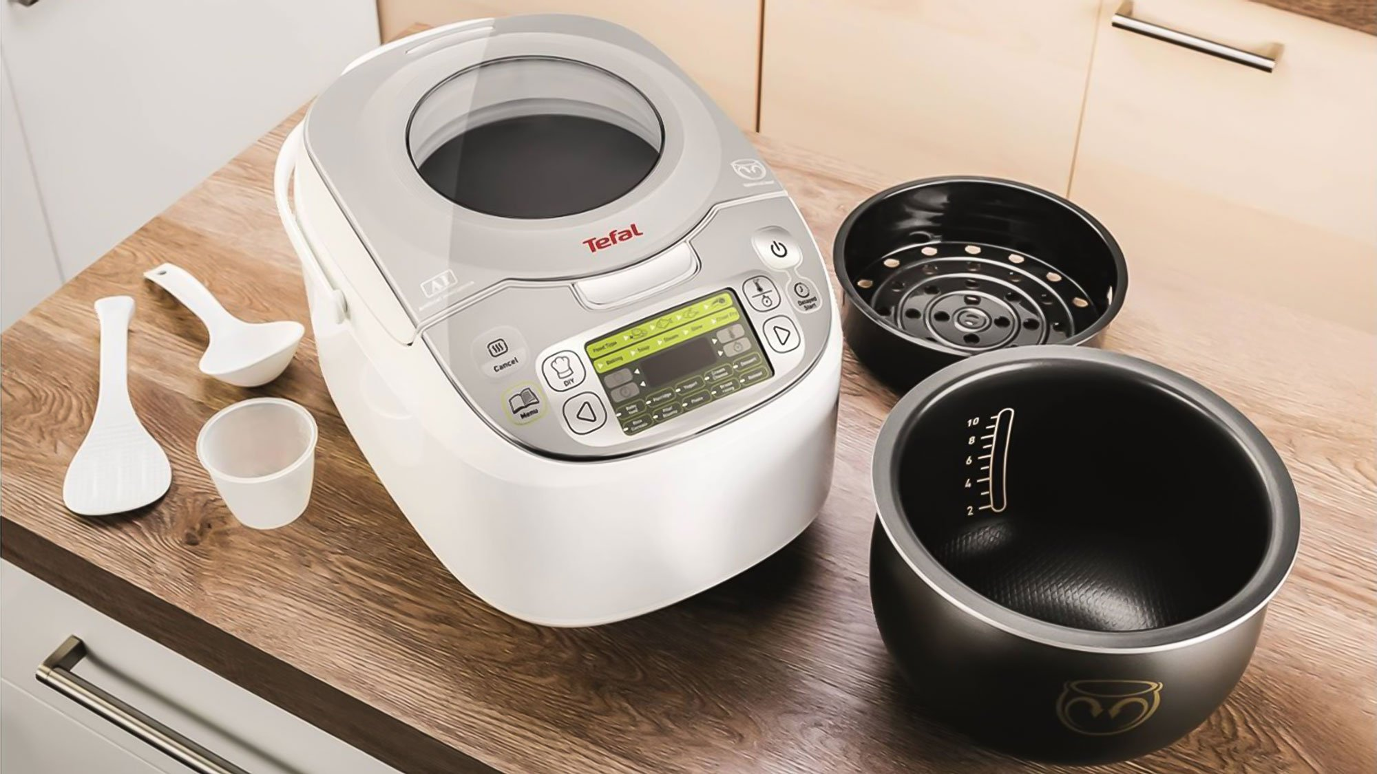 Best Rice Cookers 2019 Perfect Rice Every Time From 163 27