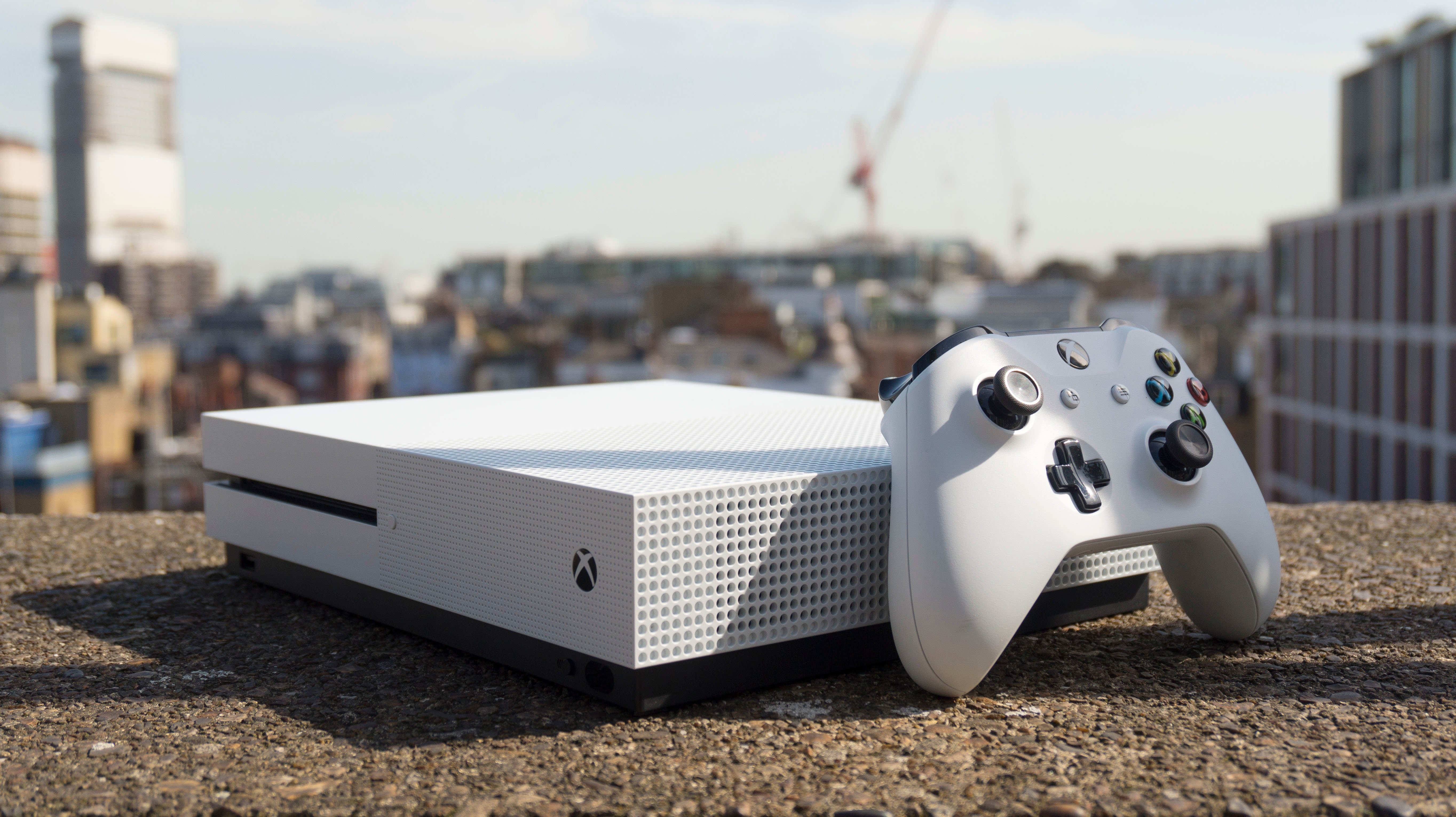 6fa71b645 Xbox One S review: Still the console to beat in 2018 | Expert Reviews
