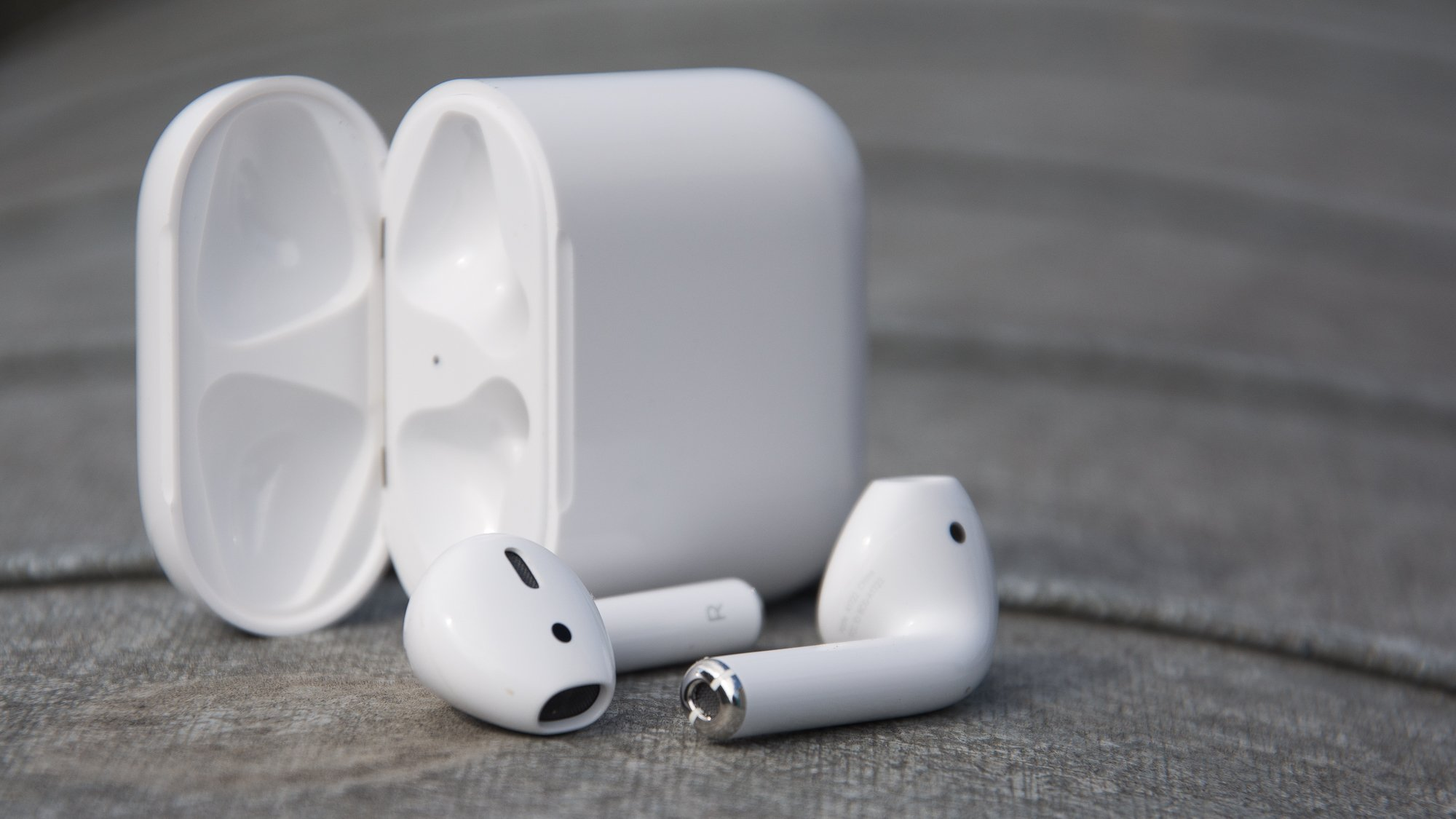 2ce6e40ec35 Apple AirPods review: Save £10 on these brilliant buds | Expert Reviews