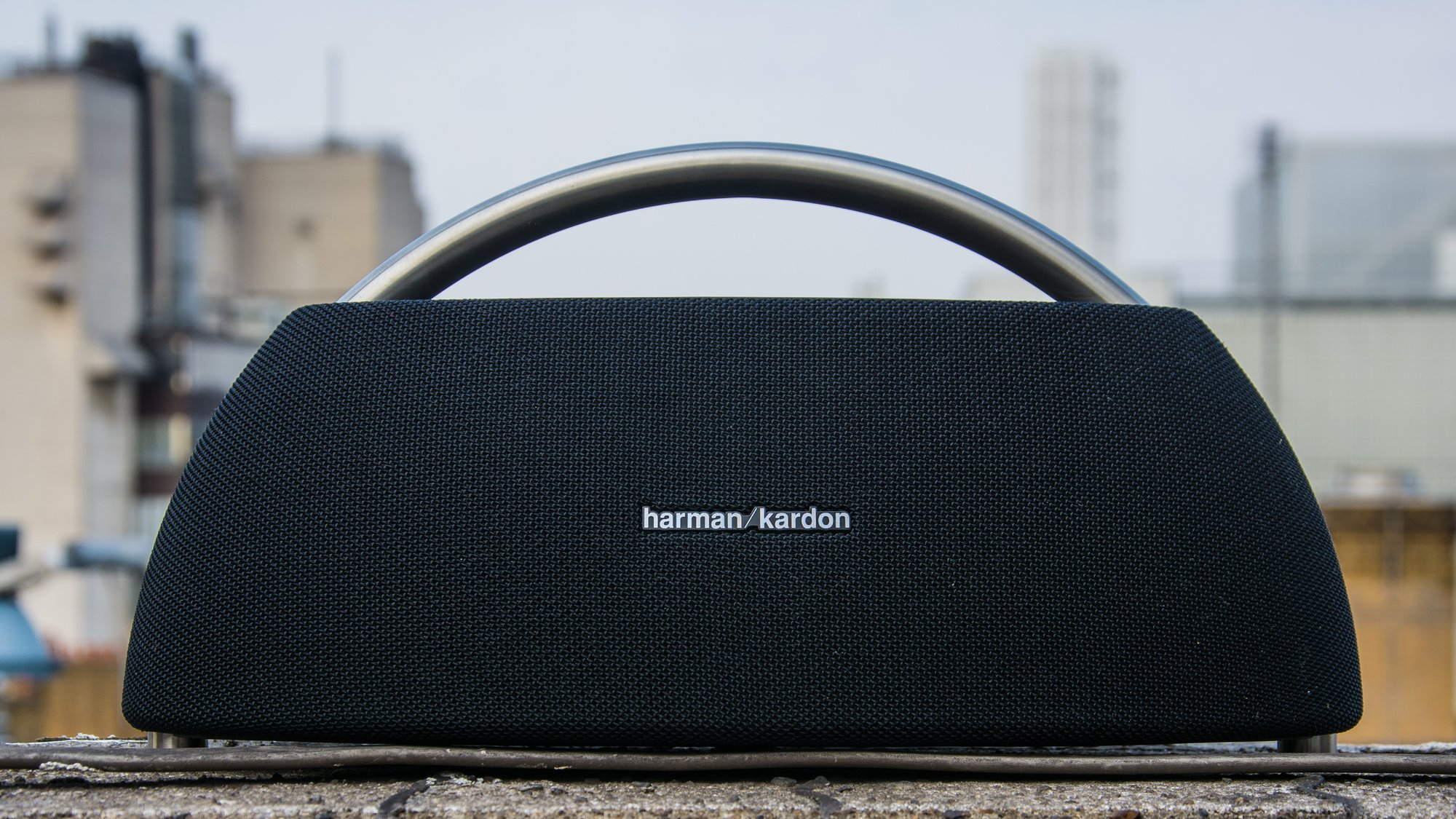 Harman Kardon Go + Play review: The music is in charge