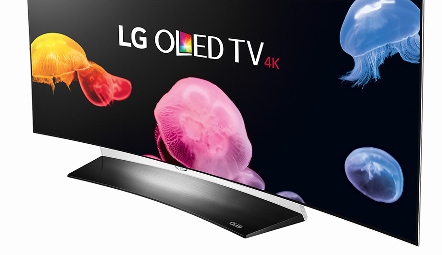 LG OLED 55C6V review   Expert Reviews