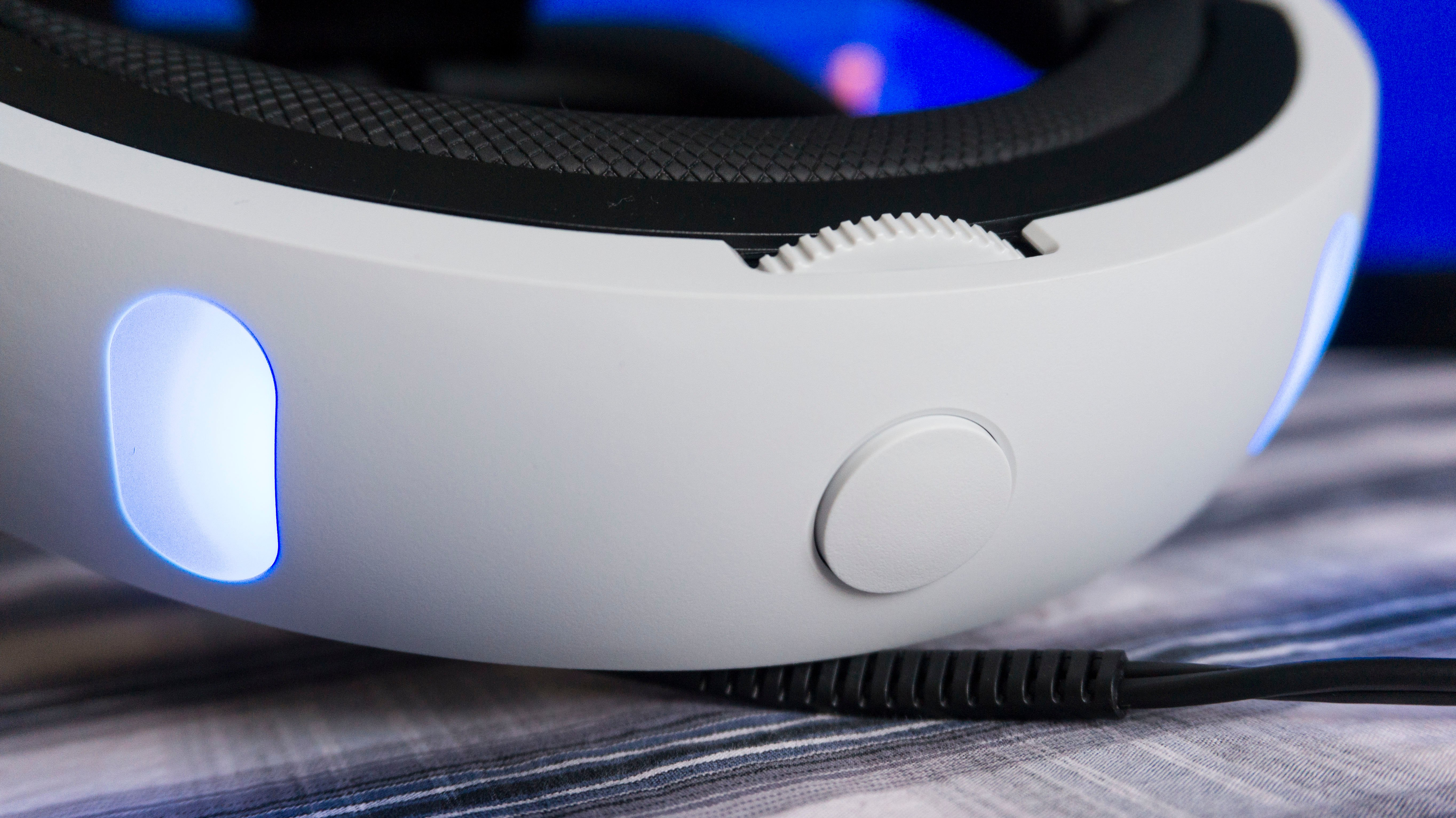 Psvr 2 Release Date Everything We Know About Sony S Next Gen Playstation Vr Expert Reviews