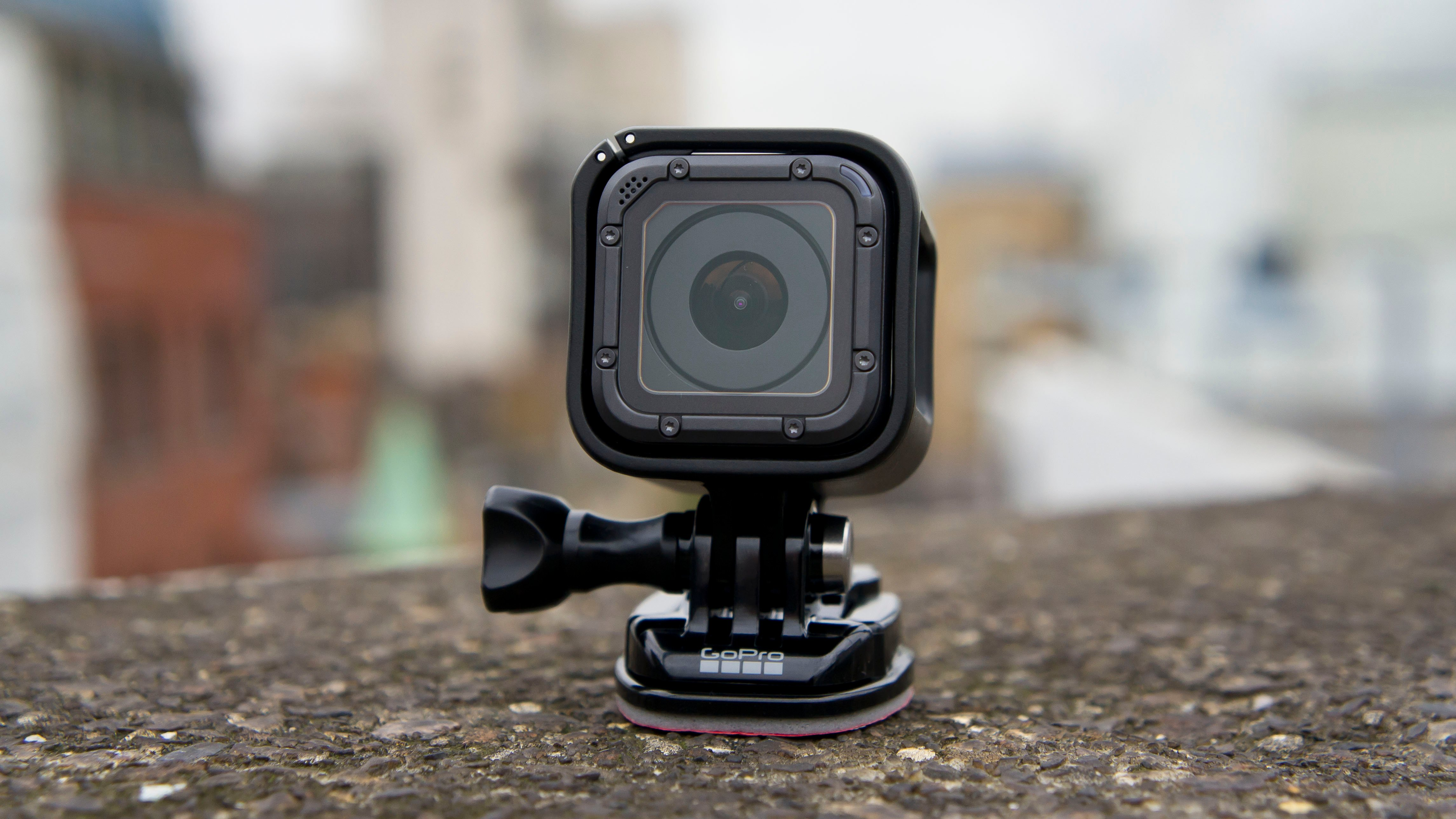 GoPro Hero 5 Session review: Size doesn't matter – now ...