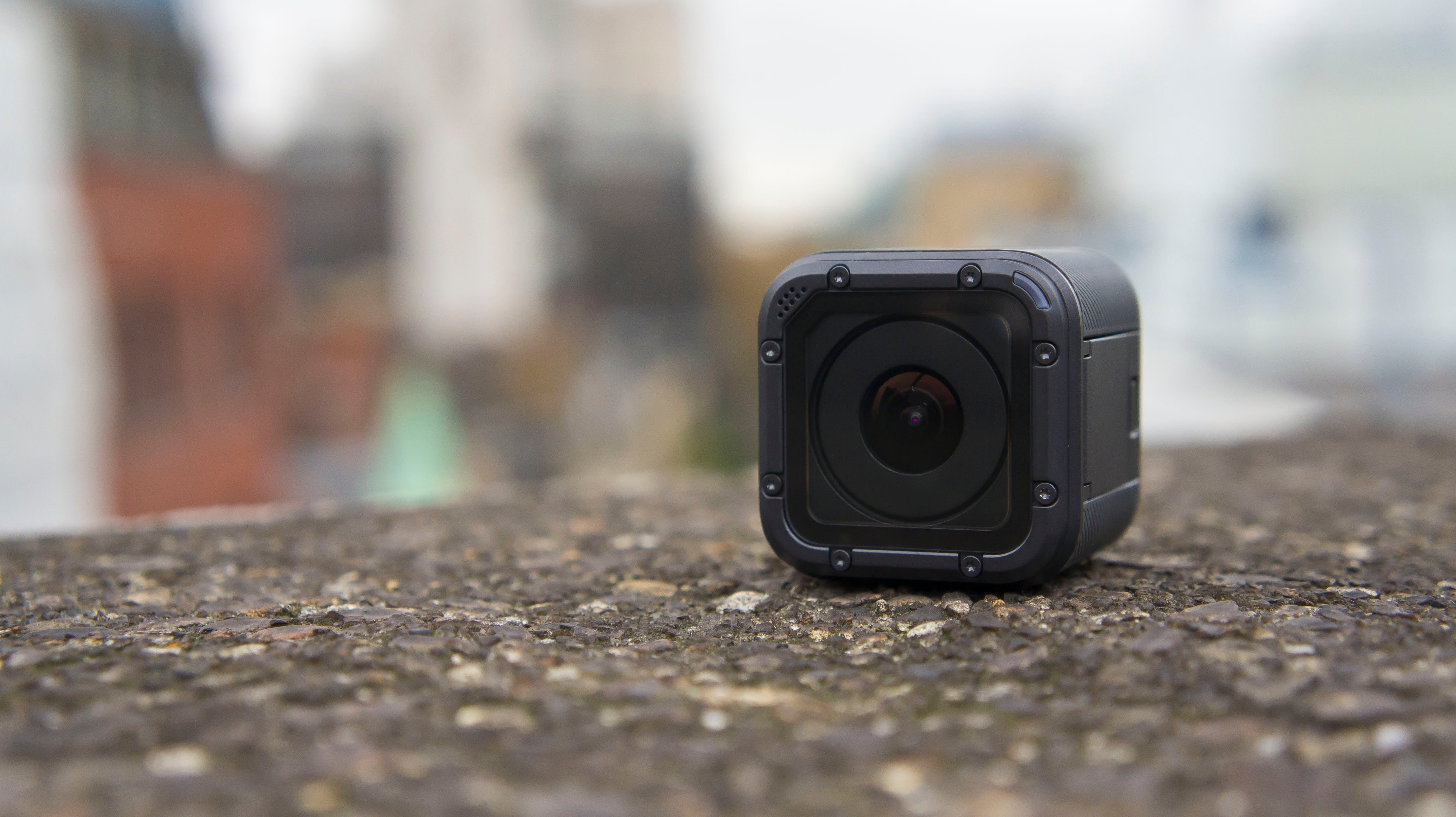 GoPro Hero 5 Session review: Size doesn't matter – now only