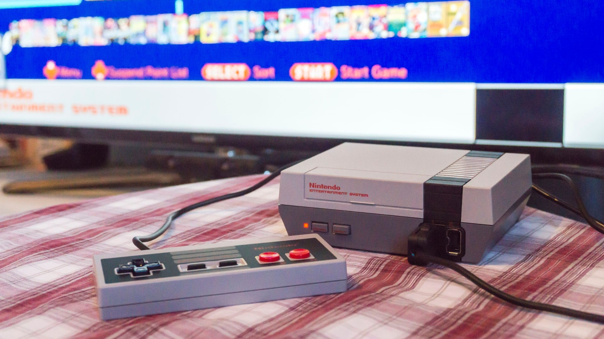 Nintendo Classic Mini Nes Review Sold Out Retro Goodness