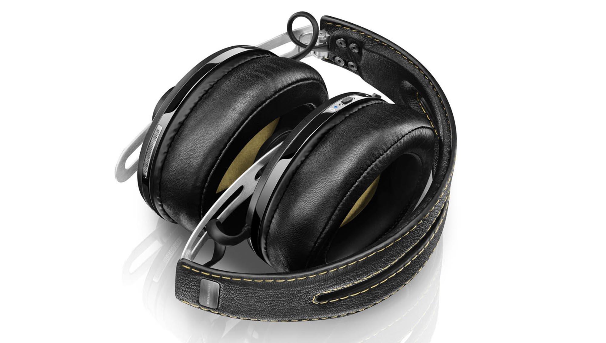 Sennheiser momentum 2.0 on-ear wireless headphones review