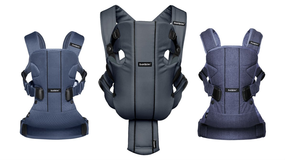 Babybjorn Original Mini One And One Air Review Still The Best