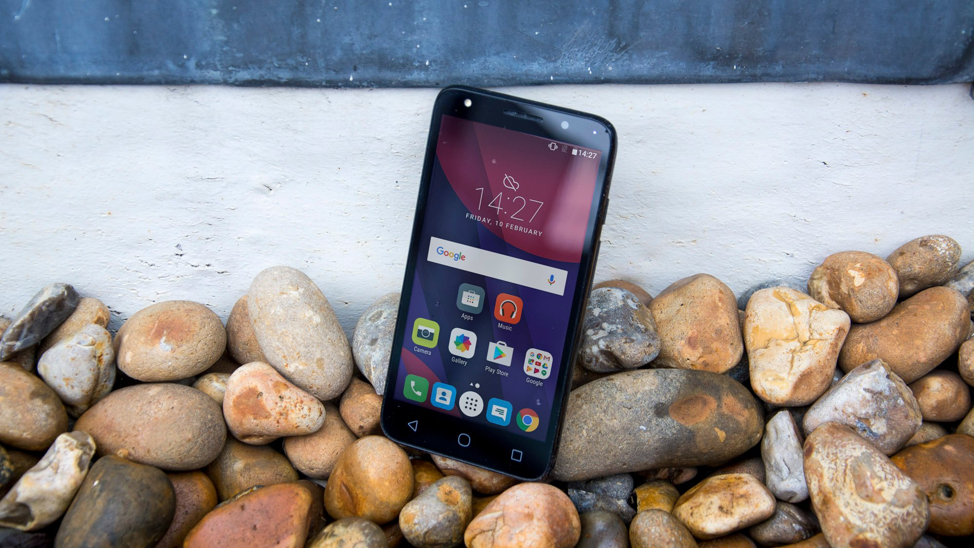 Alcatel Pixi 4 (5) review: How good can a £59 smartphone be