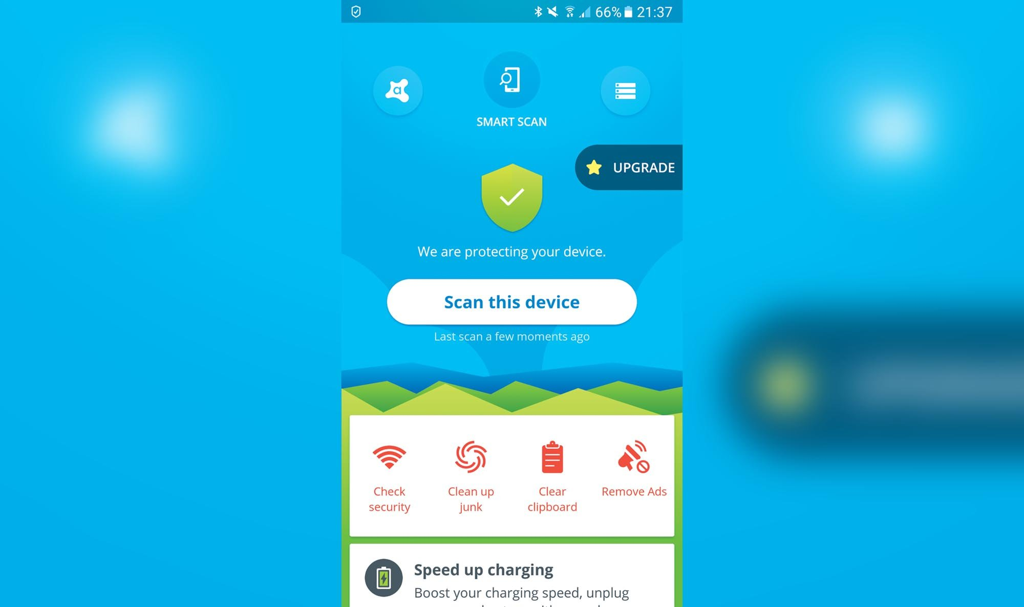 Download Antivirus for HTC