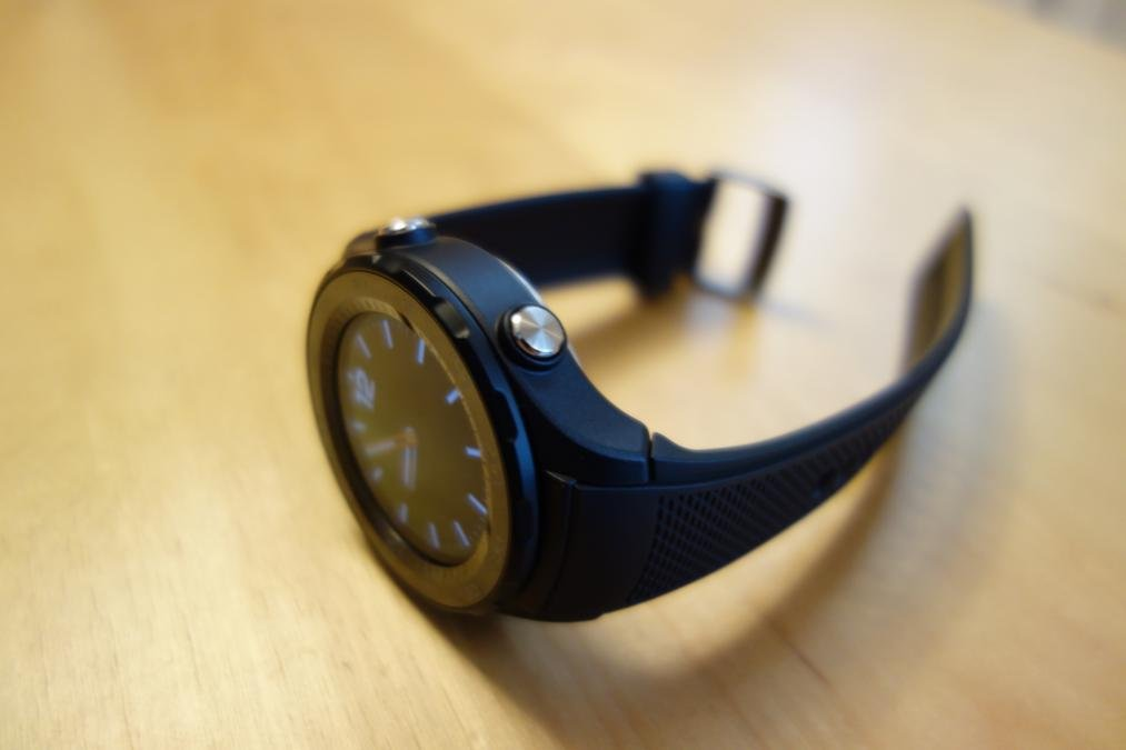 Huawei Watch 2 review: The best Android smartwatch