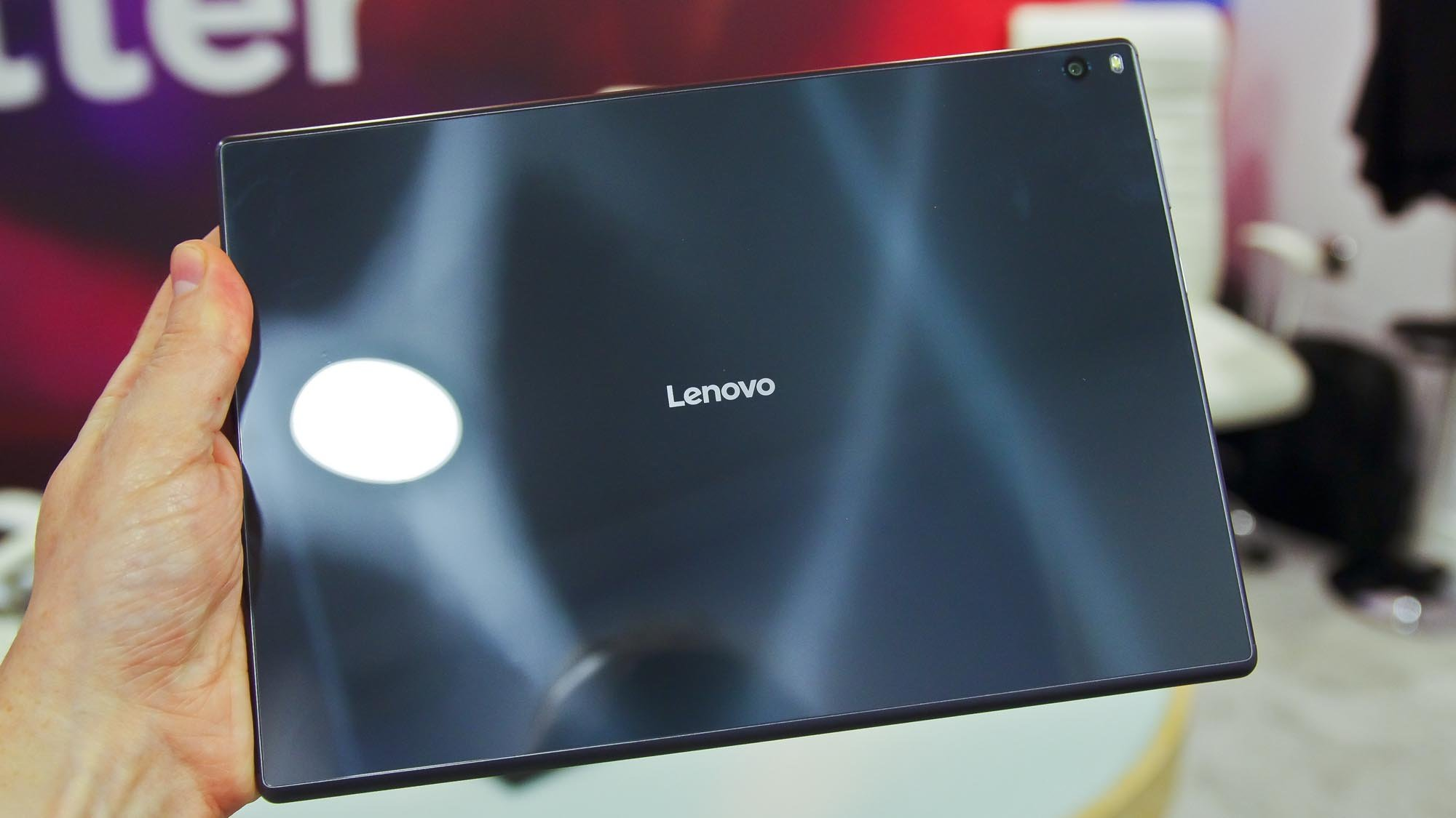 Lenovo Tab 4 10 review: Lenovo's 10in tablet surfaces at MWC