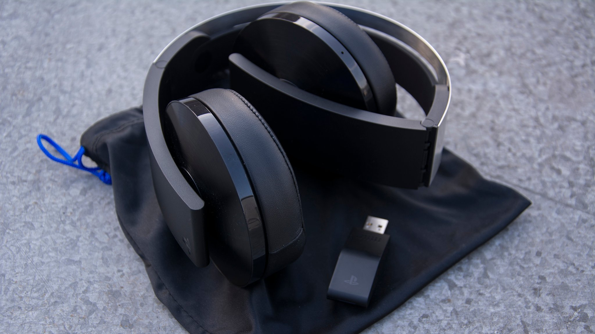 Playstation Platinum Wireless Headset Review Is This The Best Ps4 Headset Money Can Buy Expert Reviews