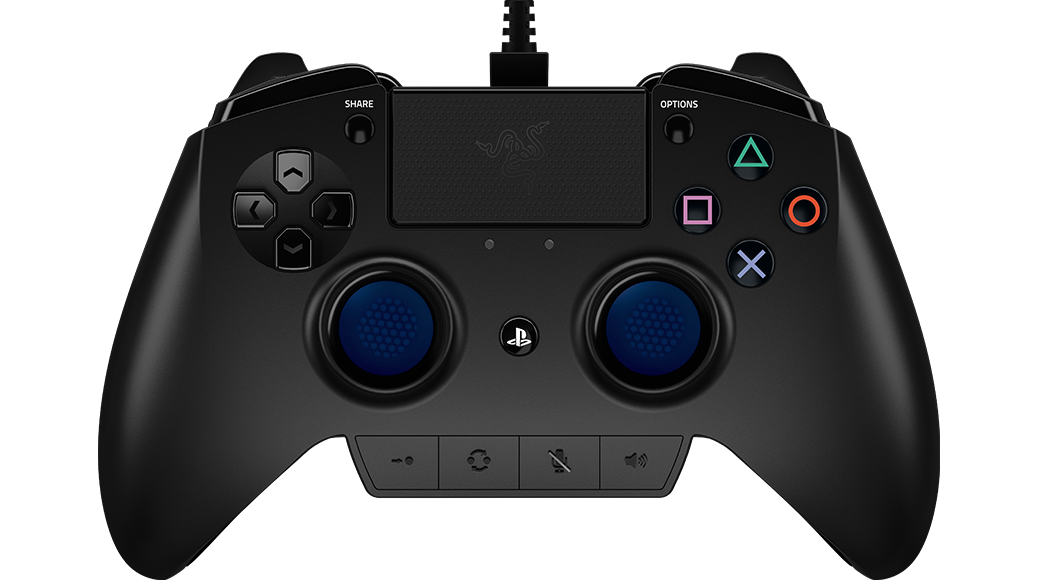 alternative ps4 move controller