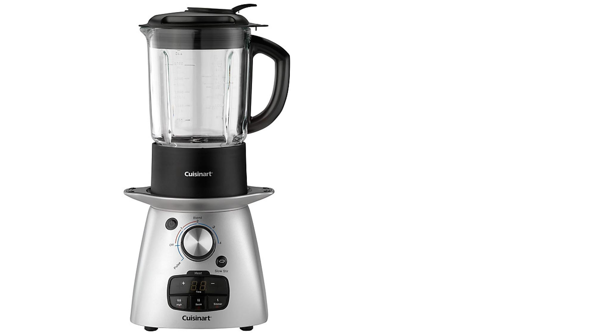 Best soup makers: The top eight soup makers available to buy
