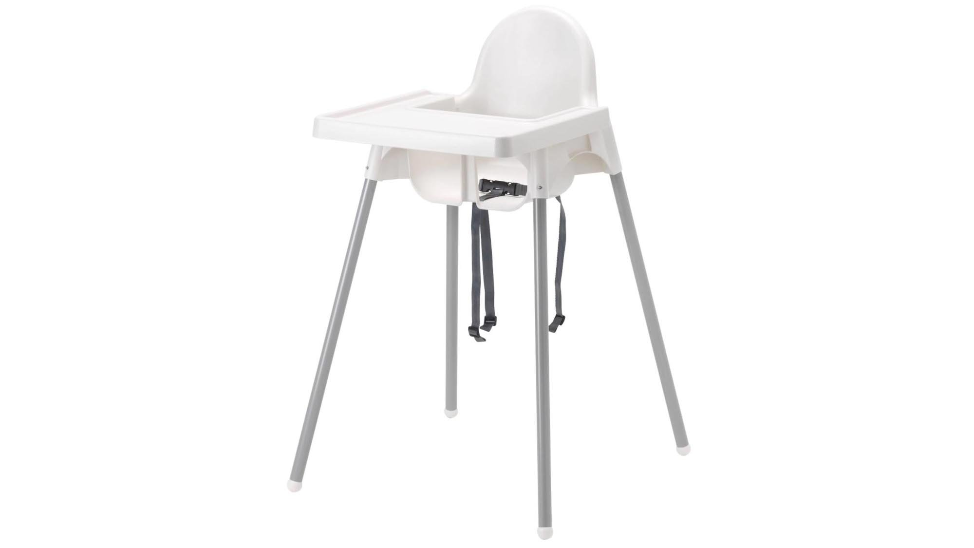 300551916a0 ... Antilop is probably the most-seen high chair in dining rooms and  restaurants Europe-wide. Why  It s cheap