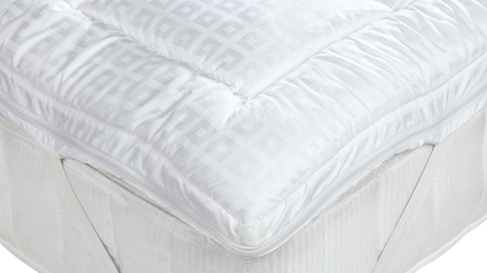 sports shoes b79fa 55134 Best mattress topper: Transform your old mattress from £45 ...