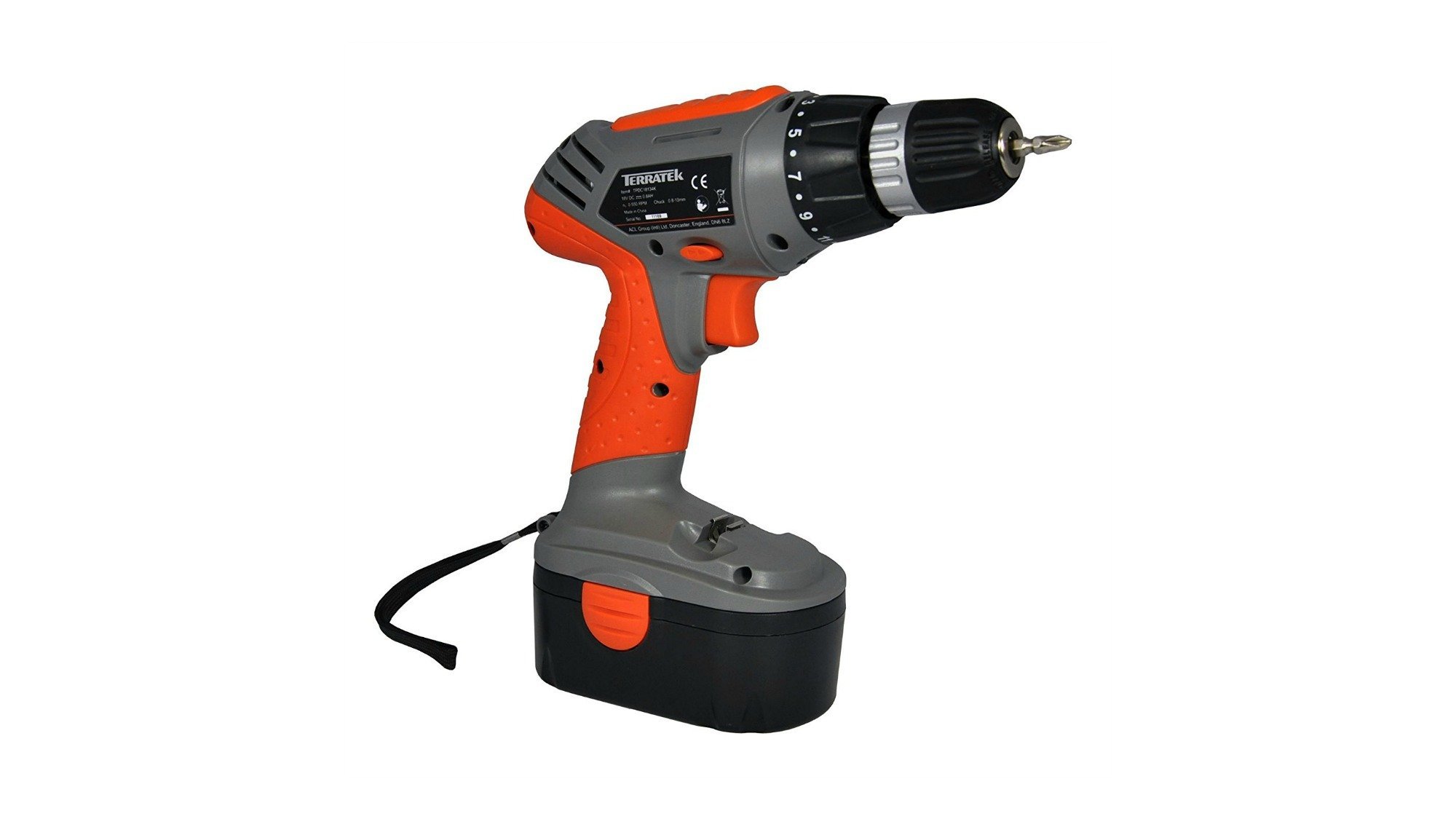 Image result for All Rounder Cordless Drills – The A to Z