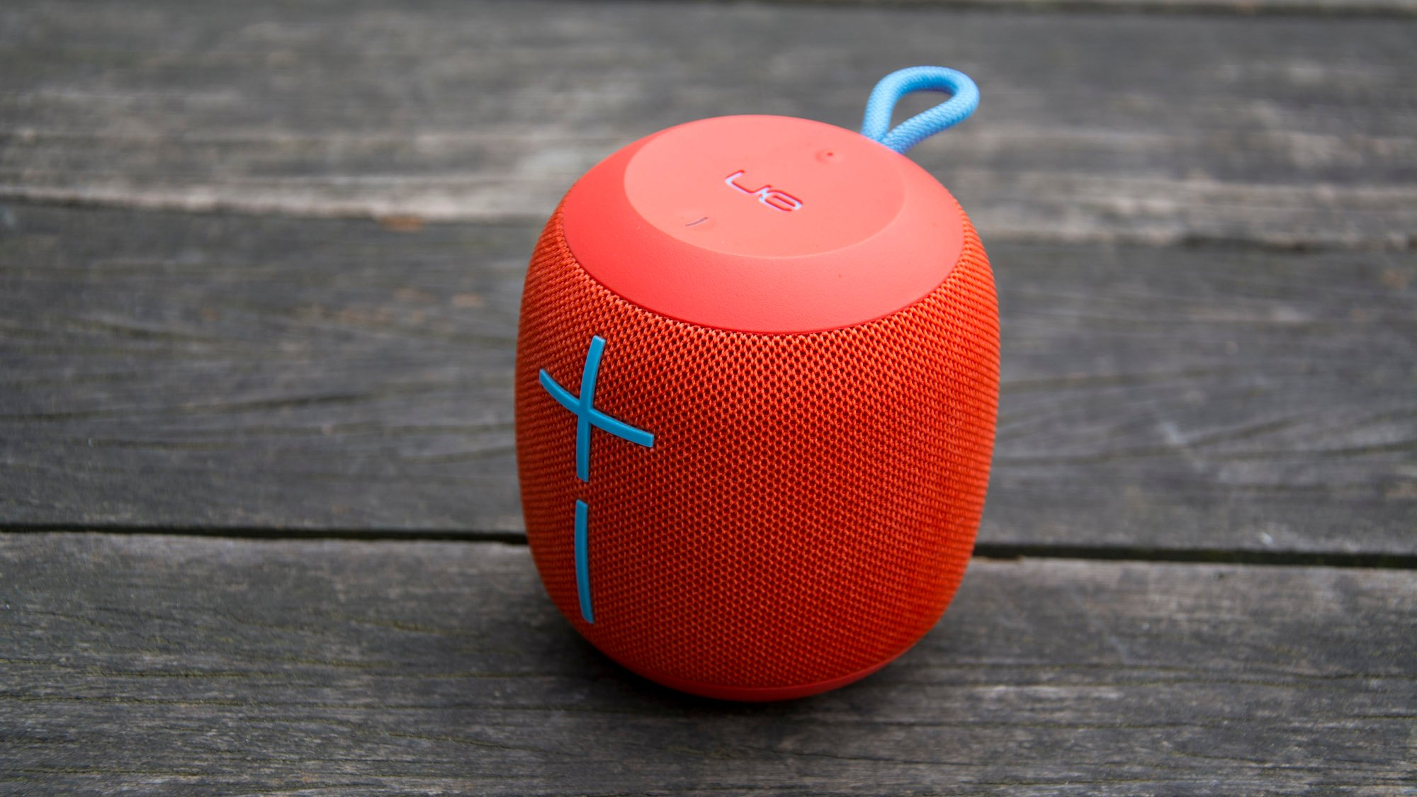 Ultimate Ears Wonderboom review: Portable, stylish and pool