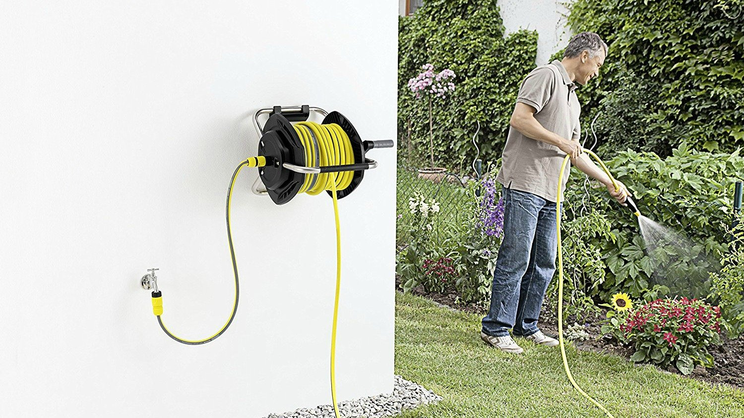 How to Choose the Right Garden Hose advise