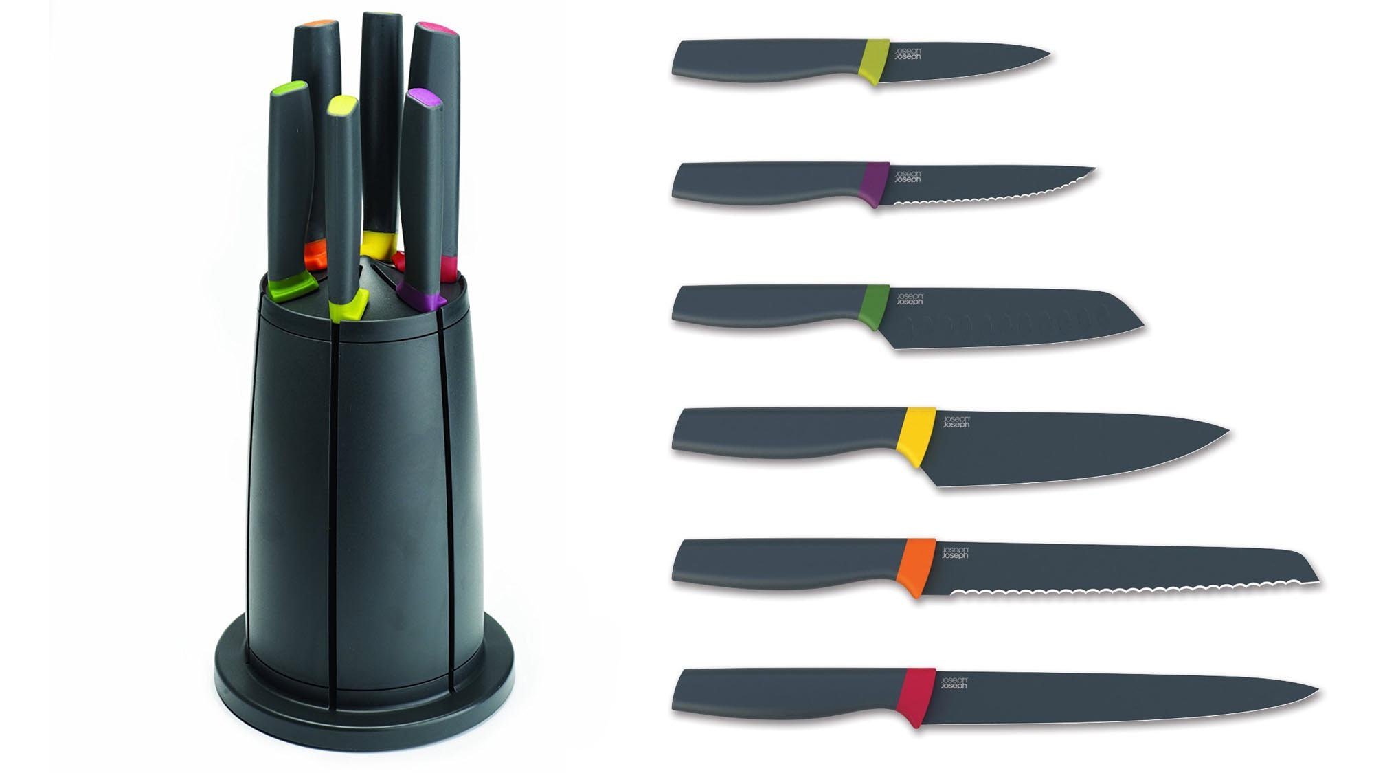 Best Kitchen Knives Stay Sharp With The Best Deals On Knife Sets