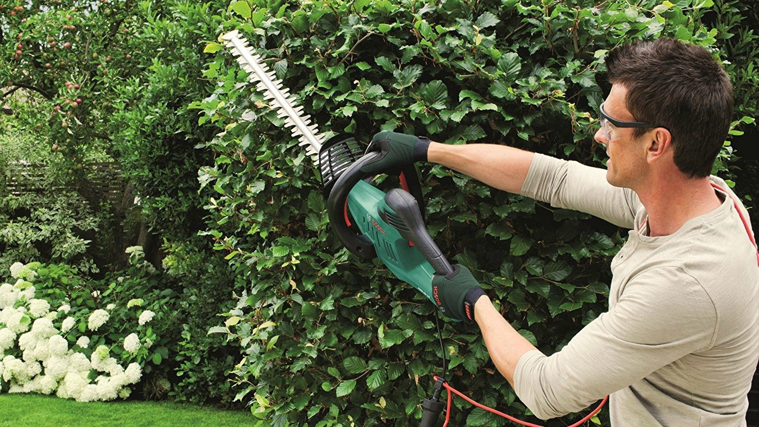 Best Hedge Trimmer The Best Trimmers To Buy From 50 Expert Reviews