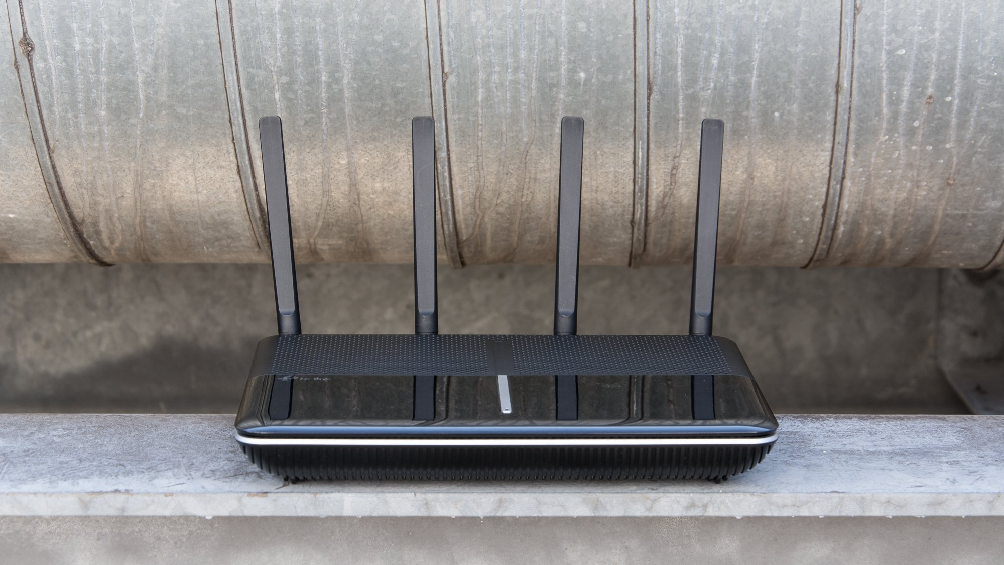TP-Link Archer VR2800 review: Fast, furious Wi-Fi at a reasonable