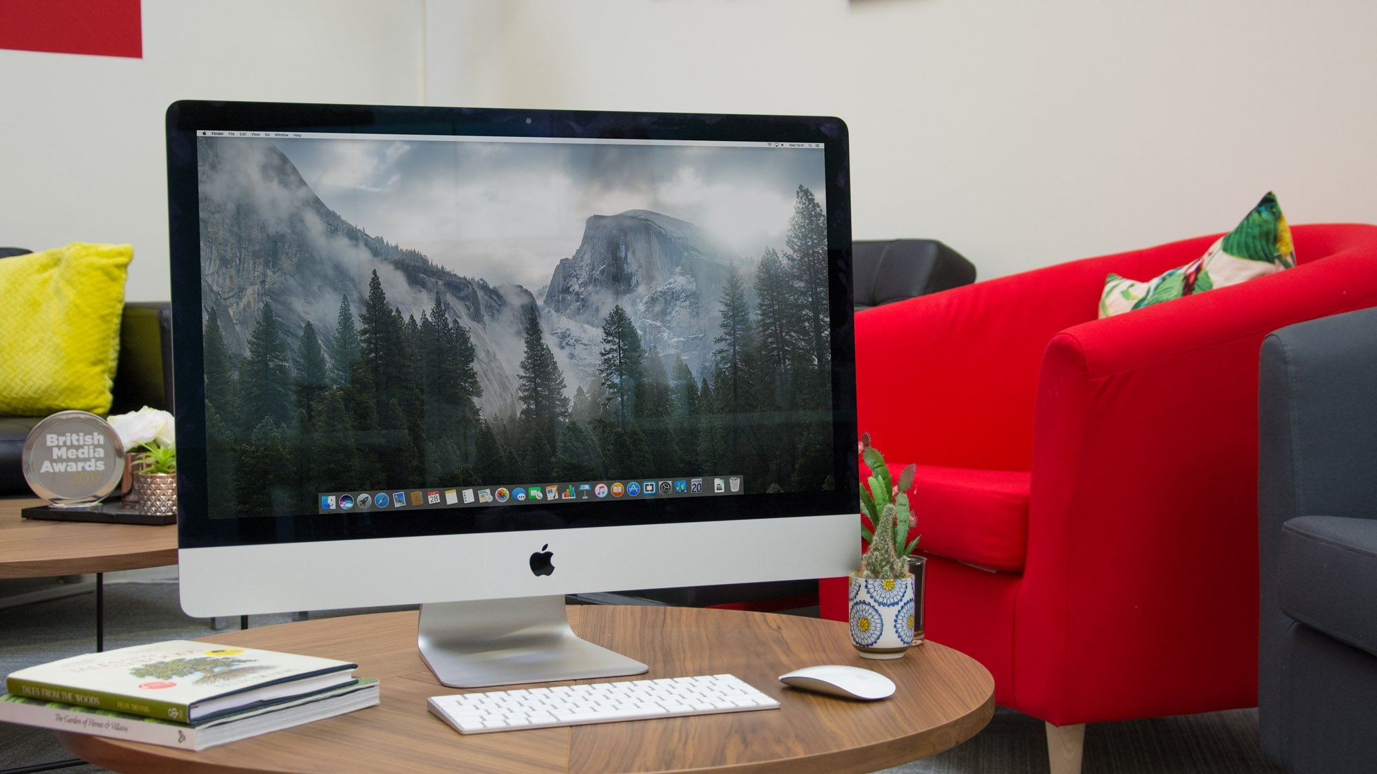 27-inch iMac with Retina 5K display (2017) review: The fastest, most