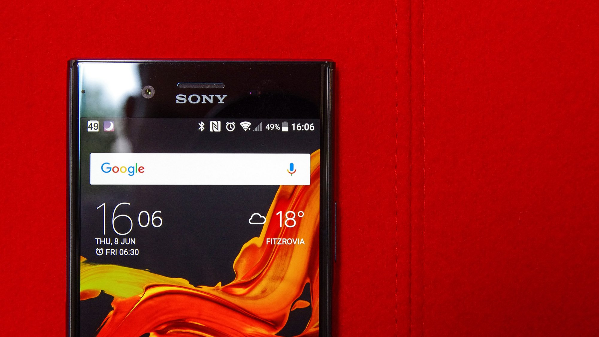 Sony Xperia XZ Premium review: Ultra slow-mo camera is fun but the