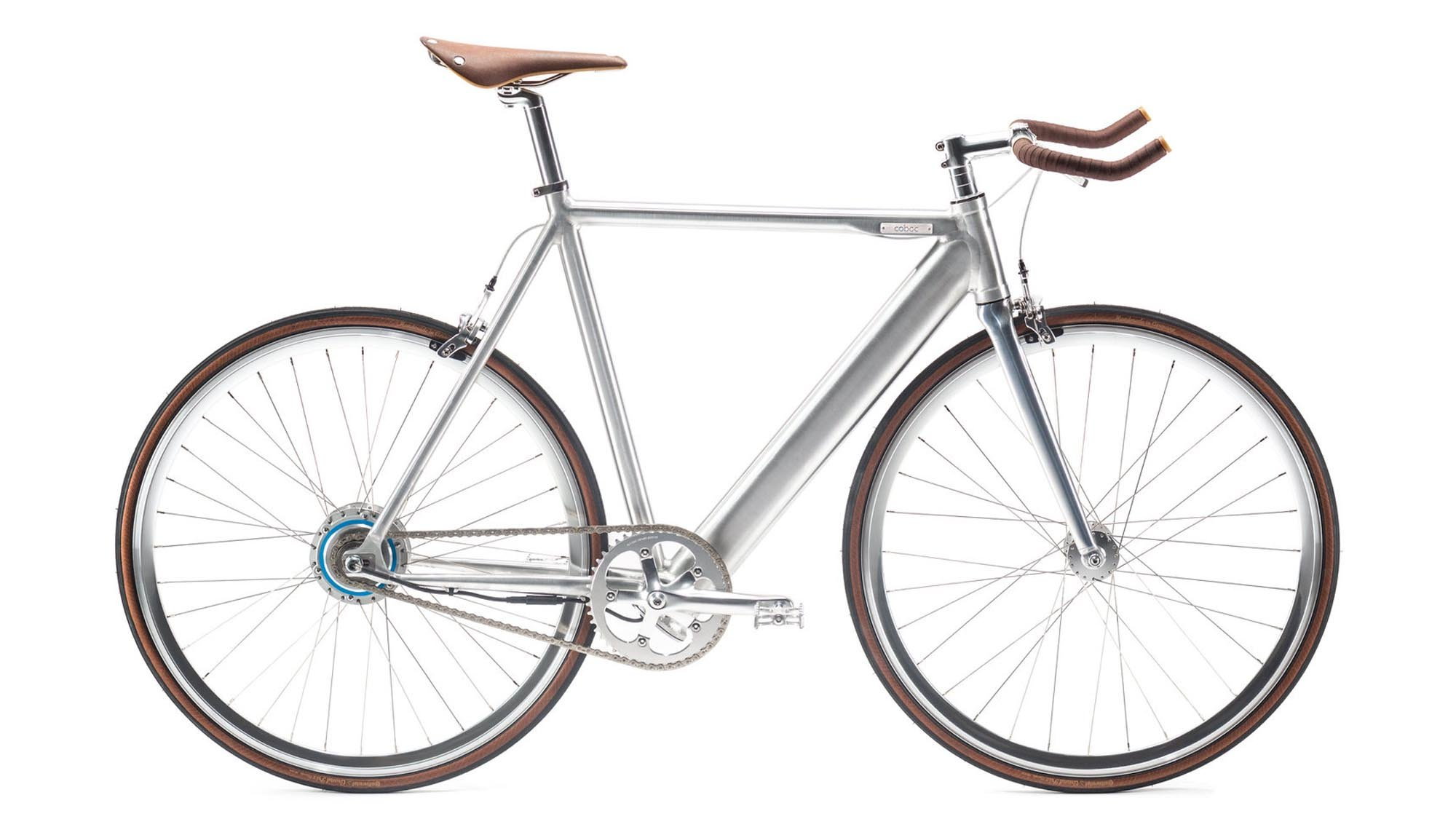 This Stunning Single Sd E Bike Is Not A Great Deal Heavier Than Non Electric Hybrid And Certainly Better Looking Most Bikes Of Any Kind You Ll